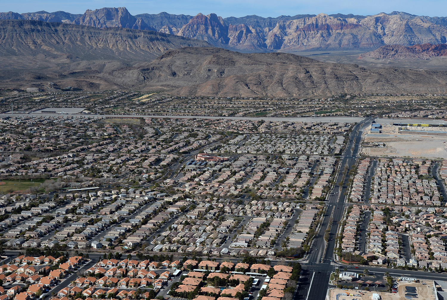 Tesla And Competitors Fuel Housing Boom In Nevada Curbed