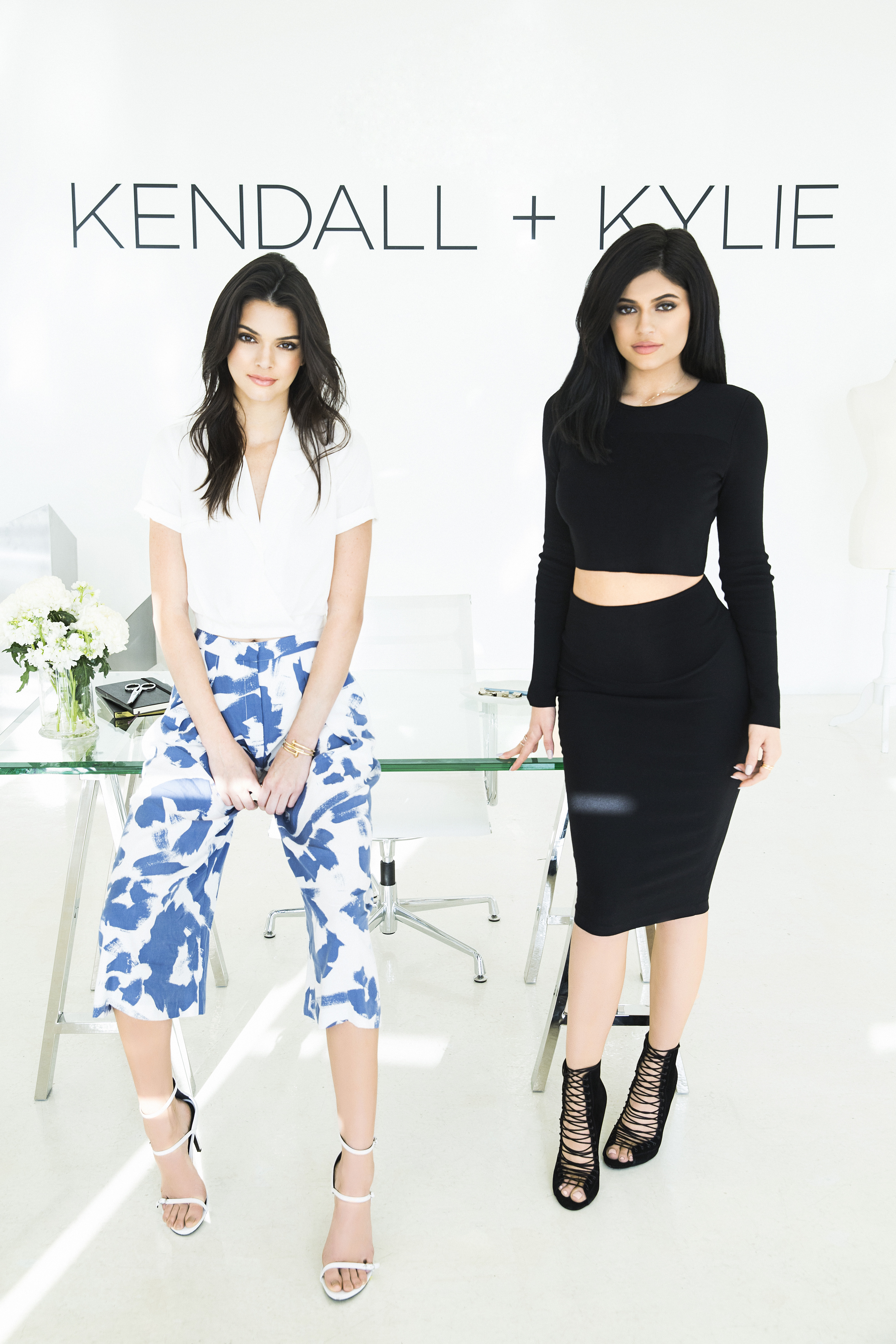 11b3908f643c8 Kendall and Kylie s New  Sophisticated  Line Launches Tomorrow - Racked
