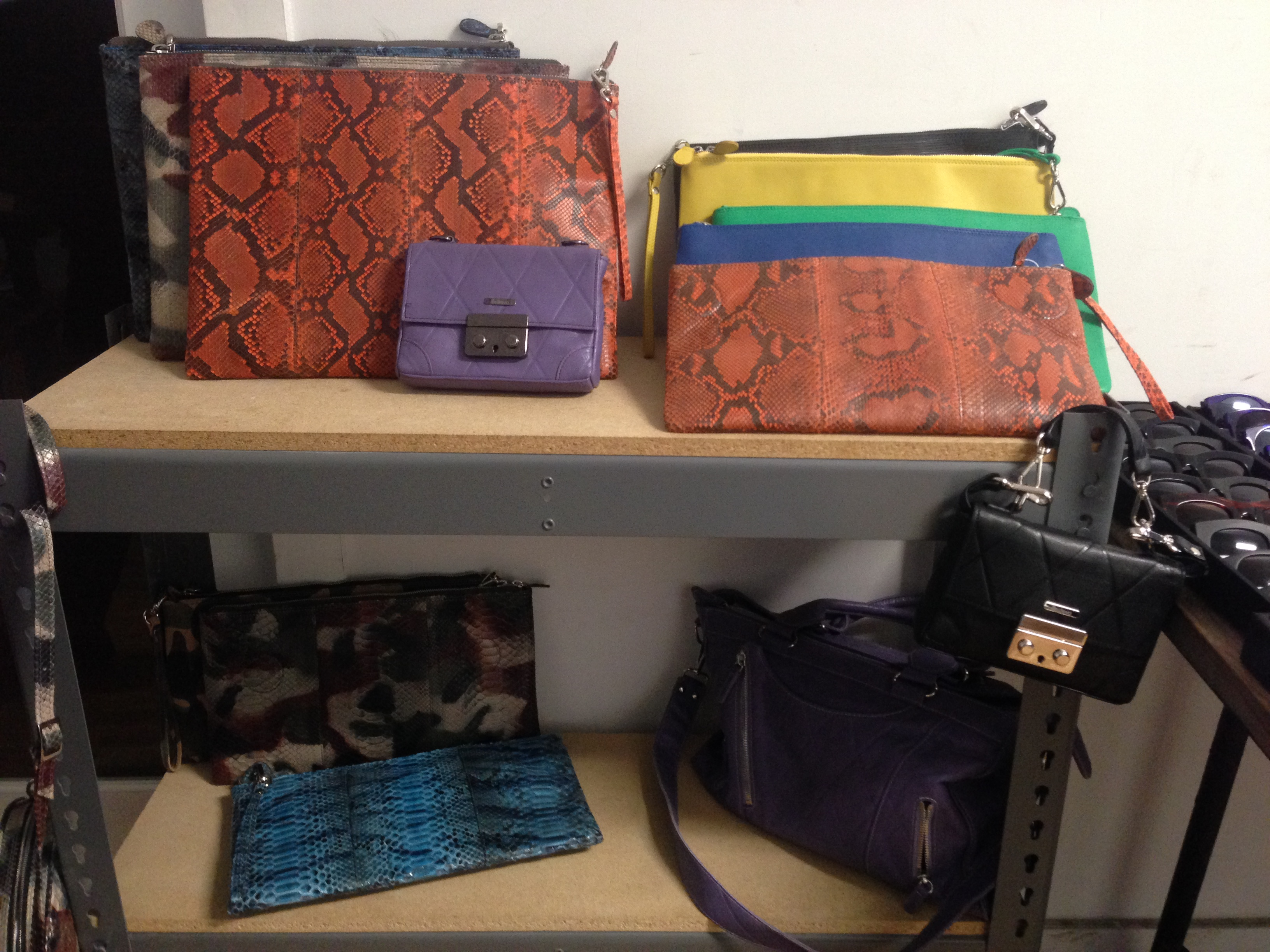 The Illesteva Sample Sale Has 40 Frames And More Racked Ny