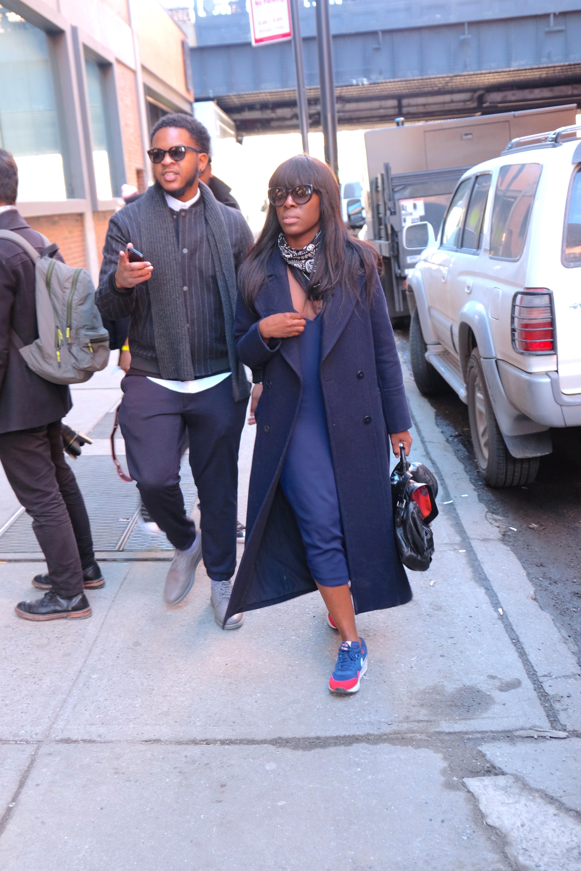 New York Fashion Week Men's Best Street Style Looks