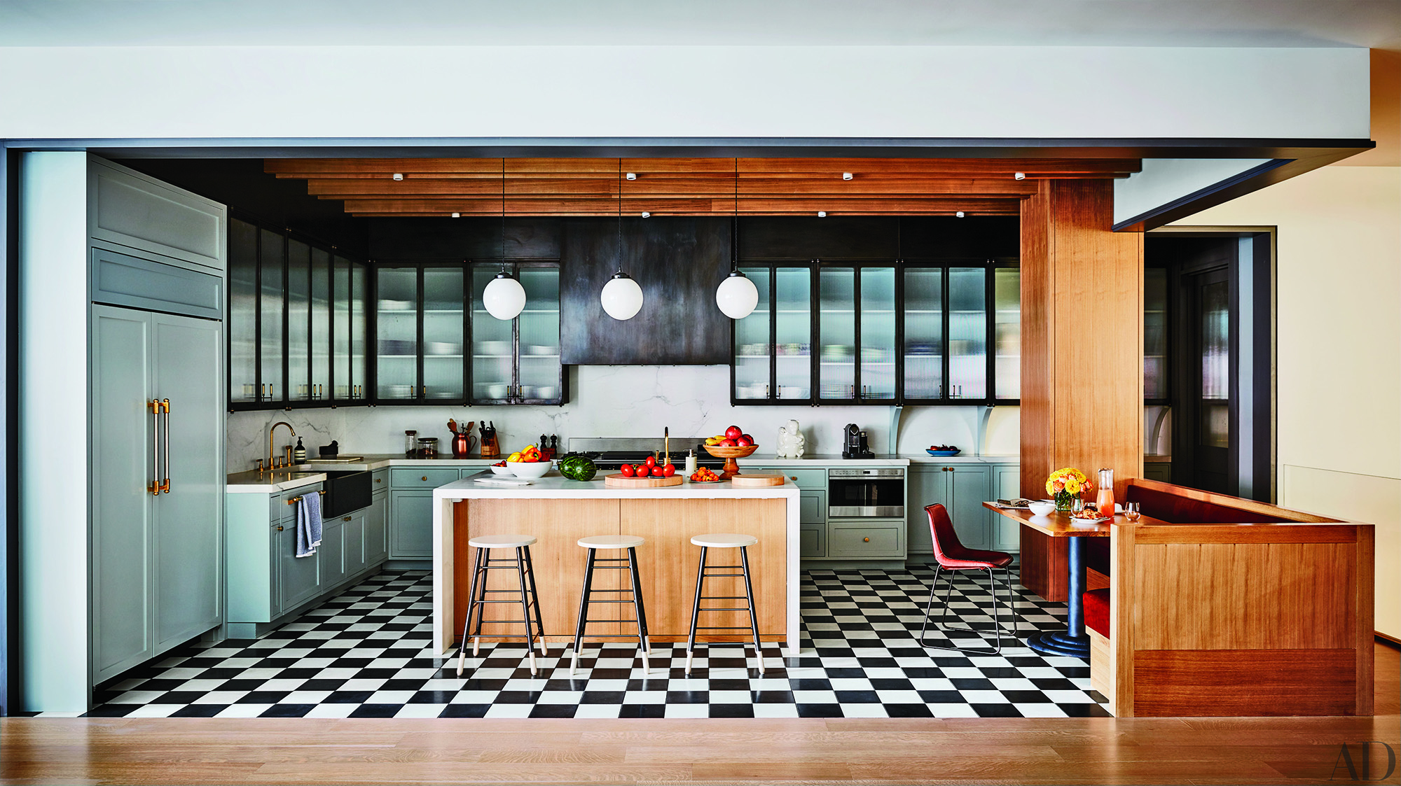 revisiting 10 celebrity homes in nyc with epic renovations curbed ny