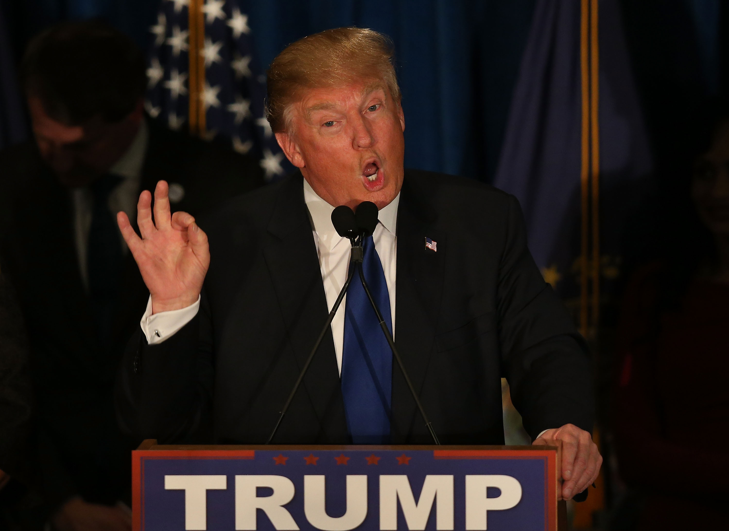 The rise of Donald Trump is a terrifying moment in American politics