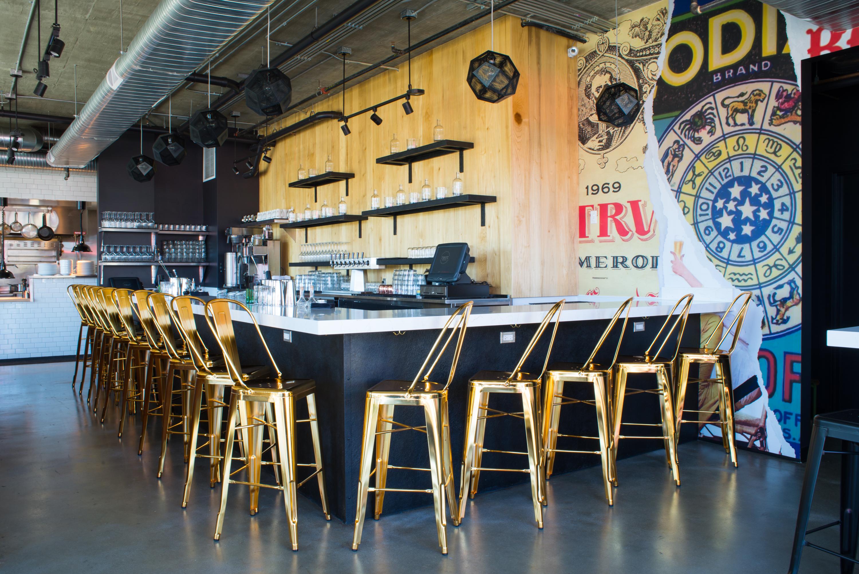 TRUST Restaurant Puts Good Faith Into Food Hillcrest Eater San Diego - Good table restaurant