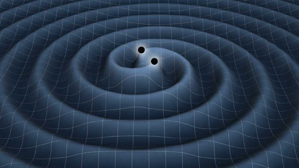 black holes proven - photo #2