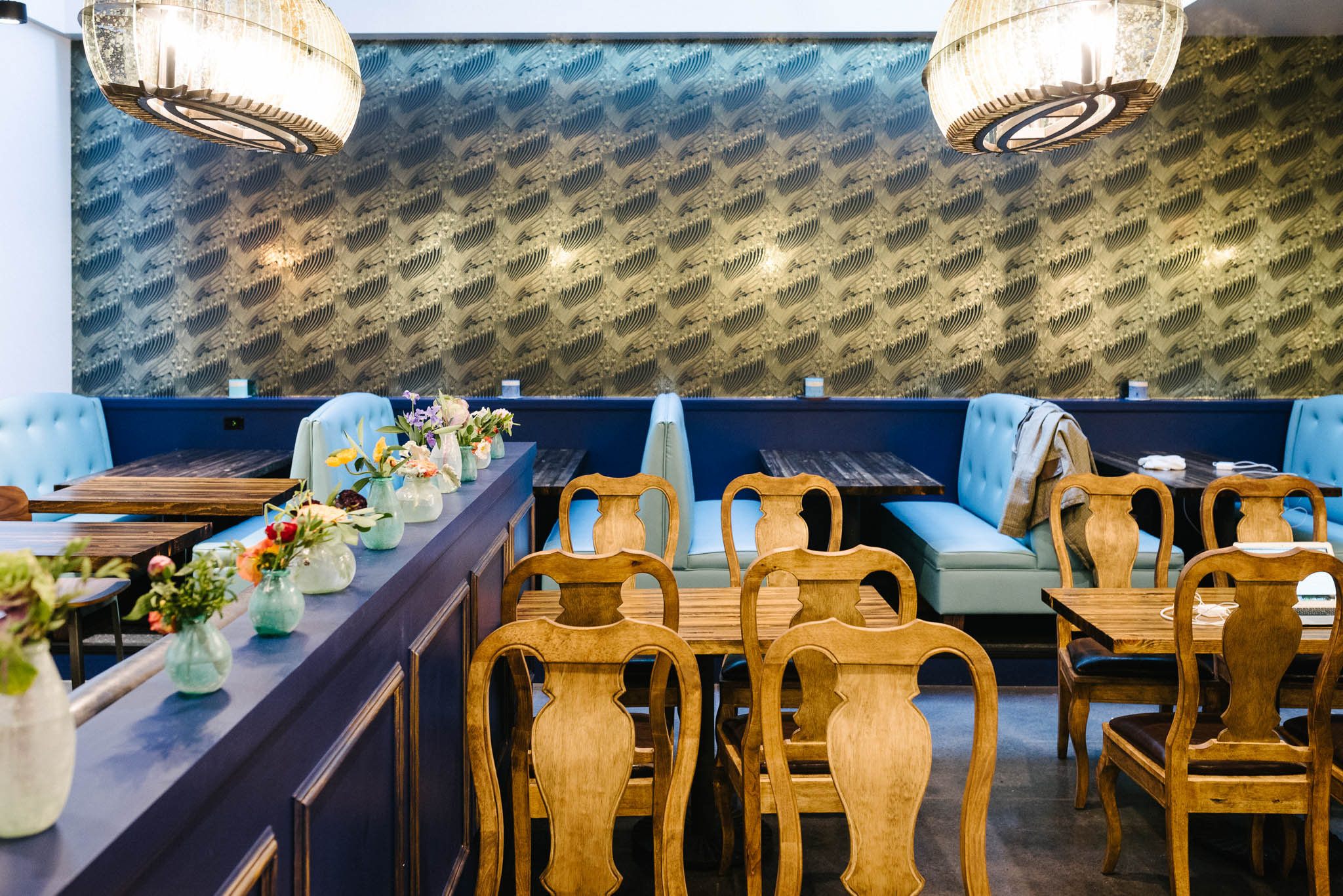 Charming American Restaurant Arcana Opened In Boulder