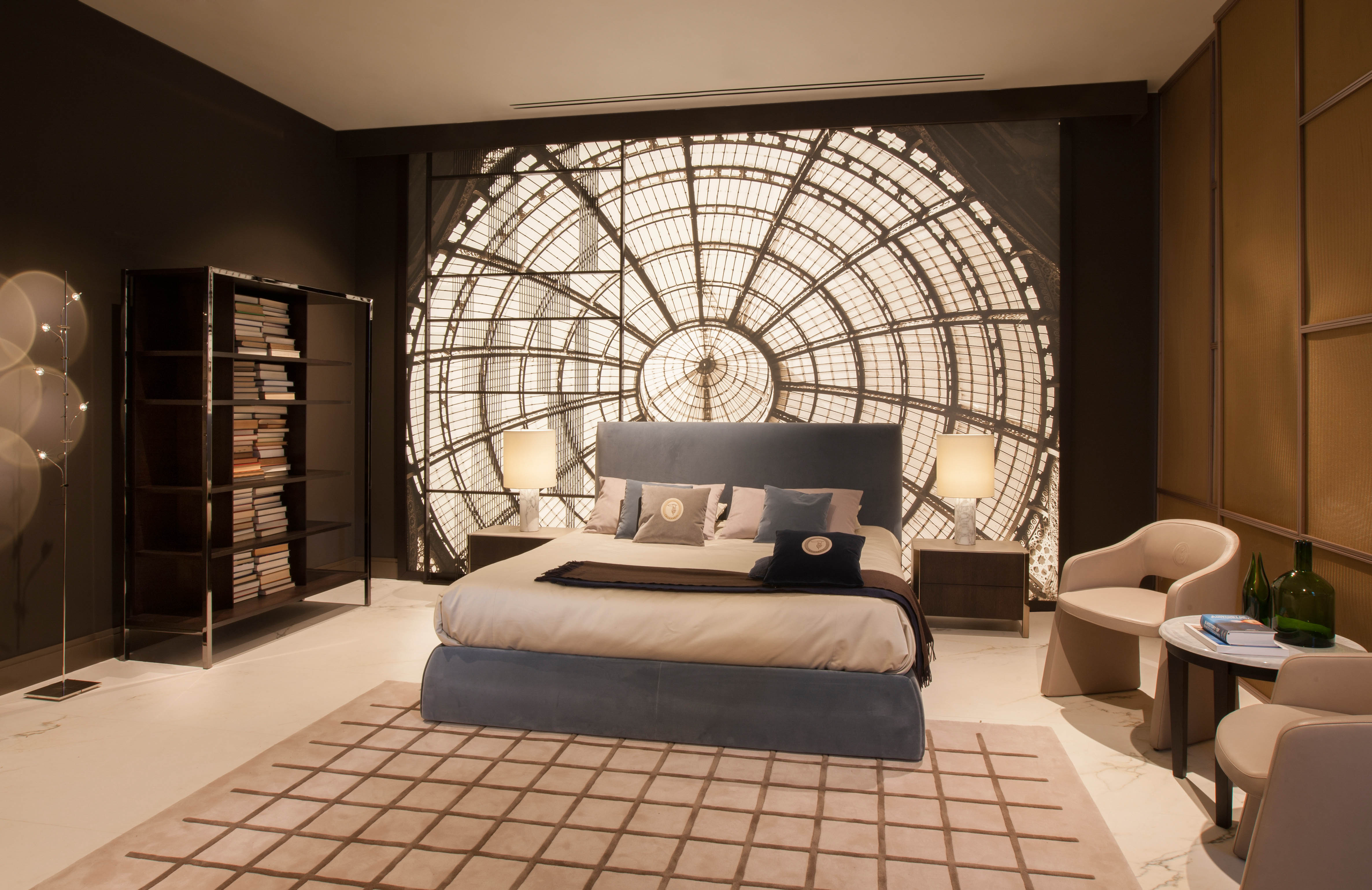 Fendi Casa S New La Flagship Is Ultra Luxury At Its Finest