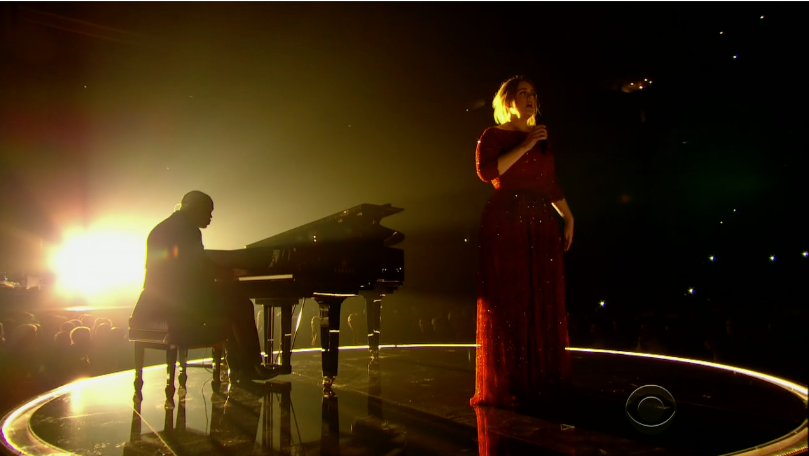 Grammys 2016: Why did Adele sound so awful?