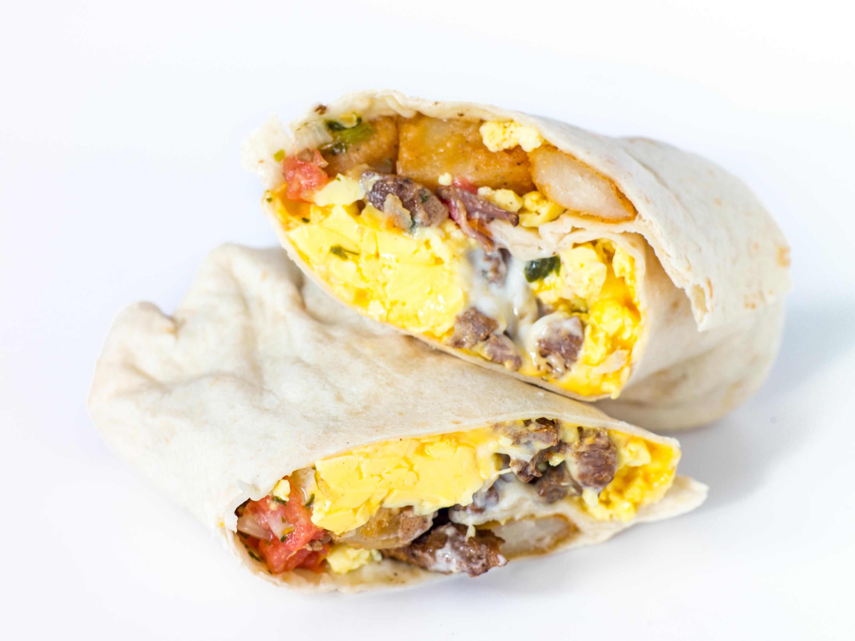 Taco Bell S Breakfast Menu Ranked Eater