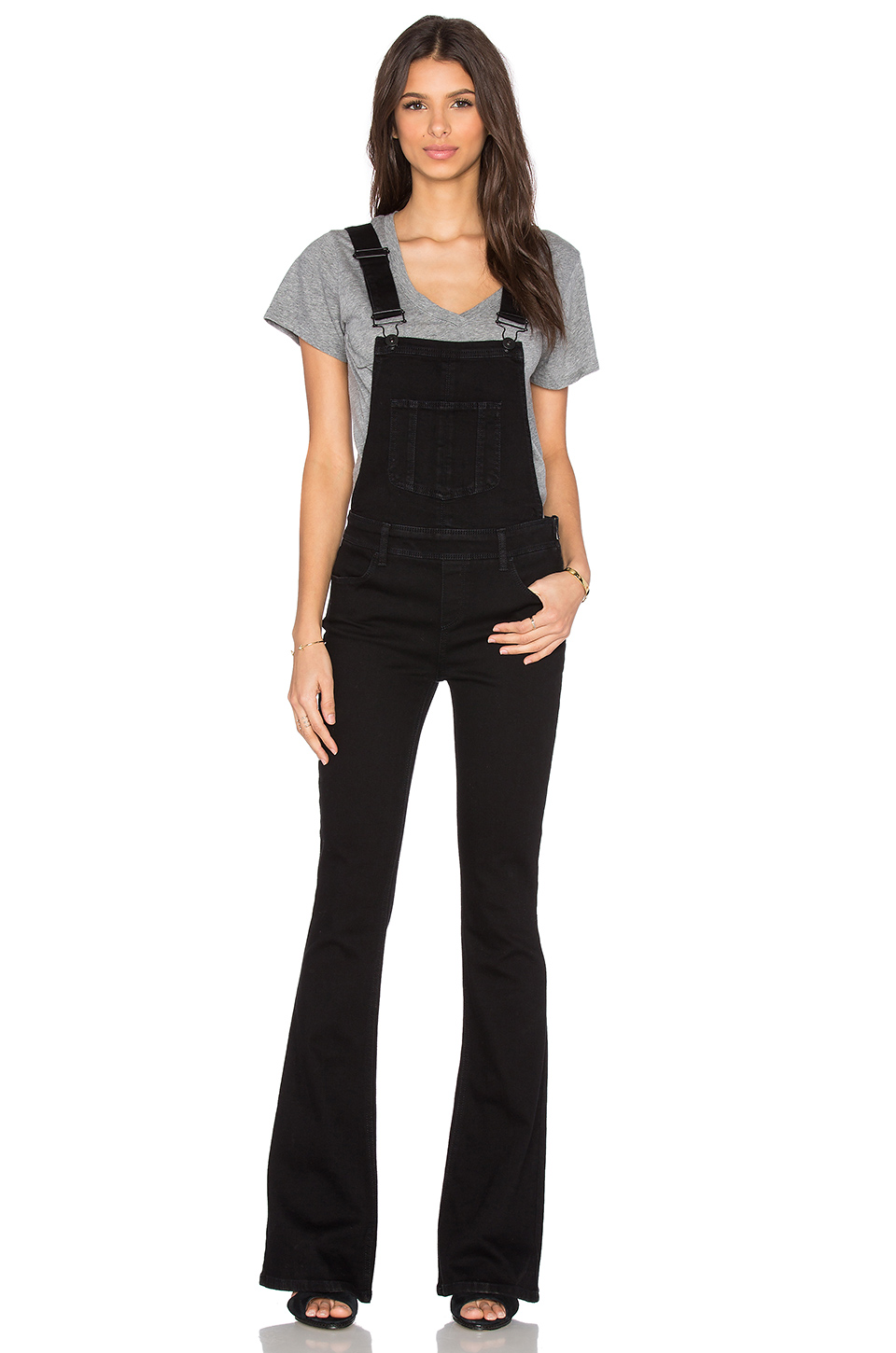 Seven Stylish LA-Made Overalls to Wear Right Now