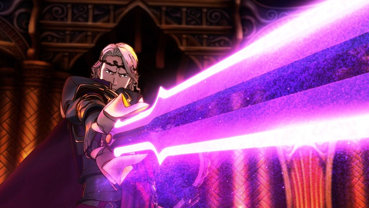 Fire Emblem Fates review