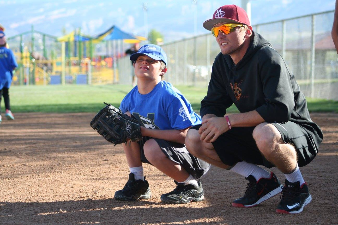 grand junction u0027s challenger baseball league readies themselves for