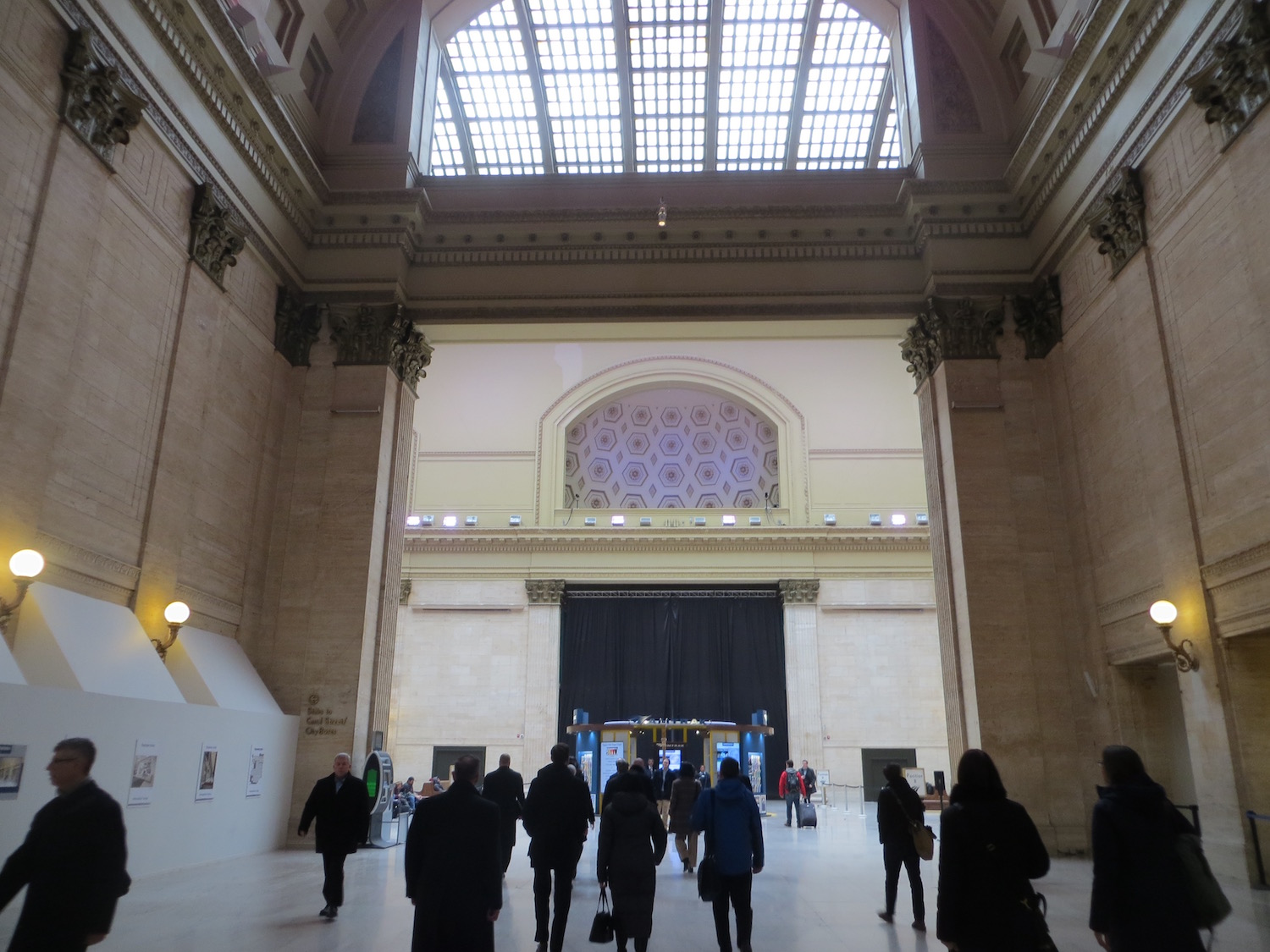 Chicago Bike Share Nears Launch As Program Announces Bike Stations - Chicago map union station