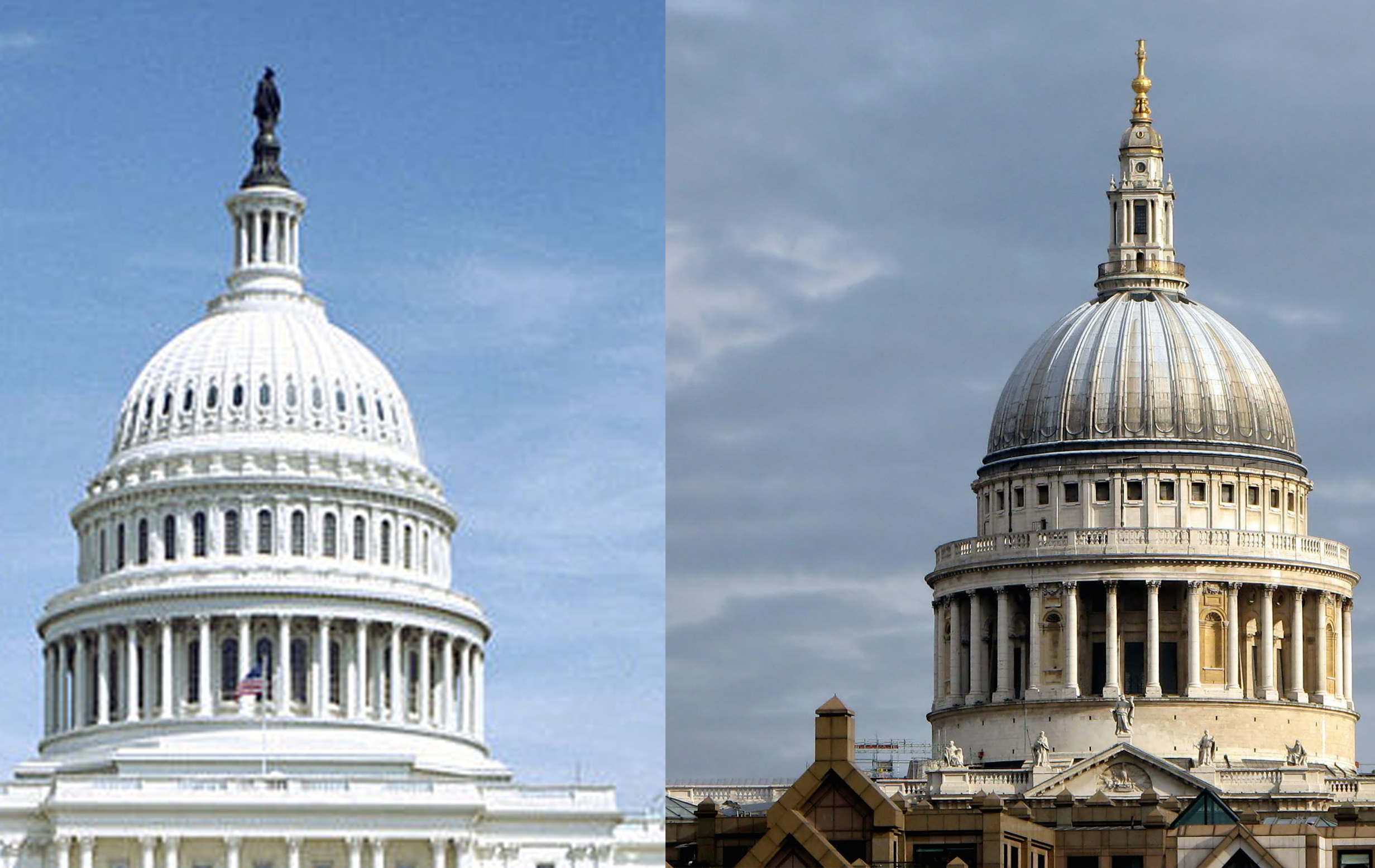 The Acc Doesn T Know What The U S Capitol Looks Like