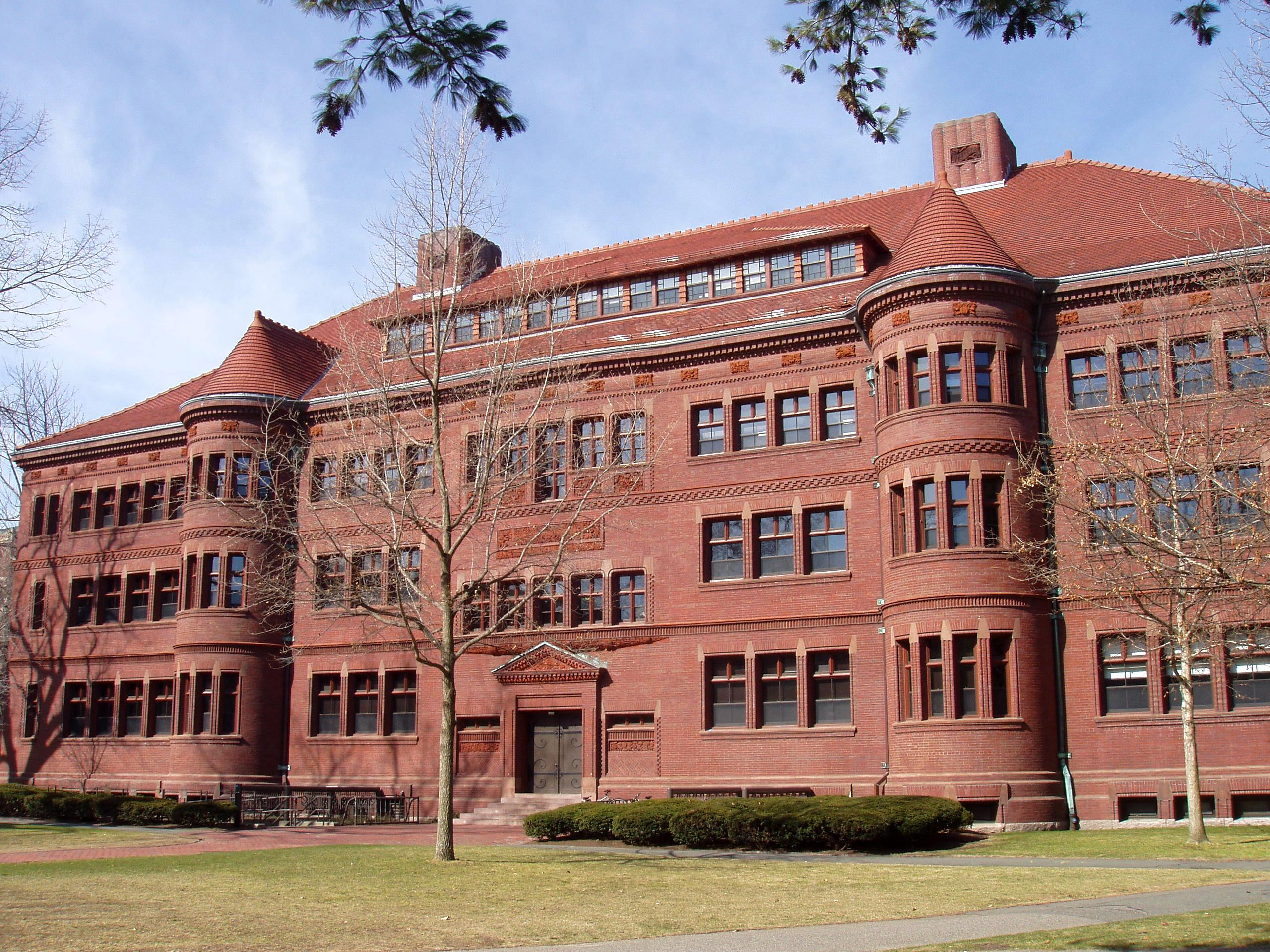 Henry Hobson Richardson Architecture In The Boston Area A