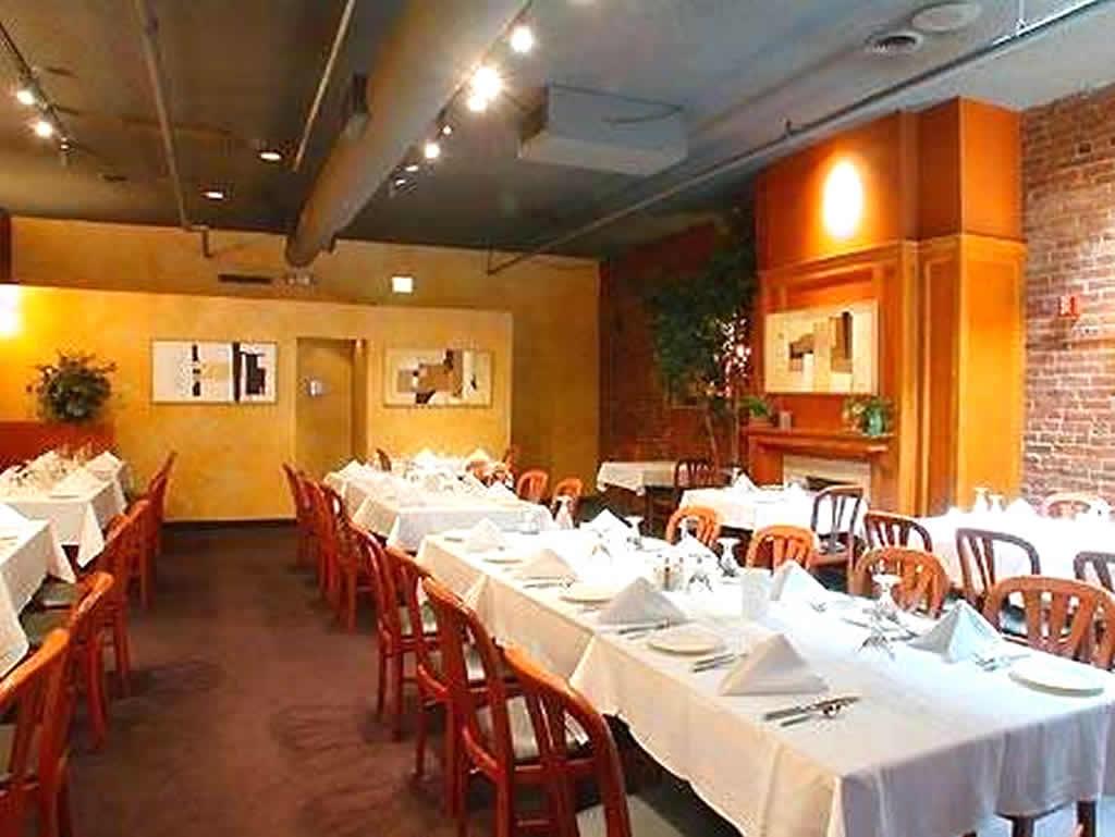 Denver restaurant week now delivered straight to your