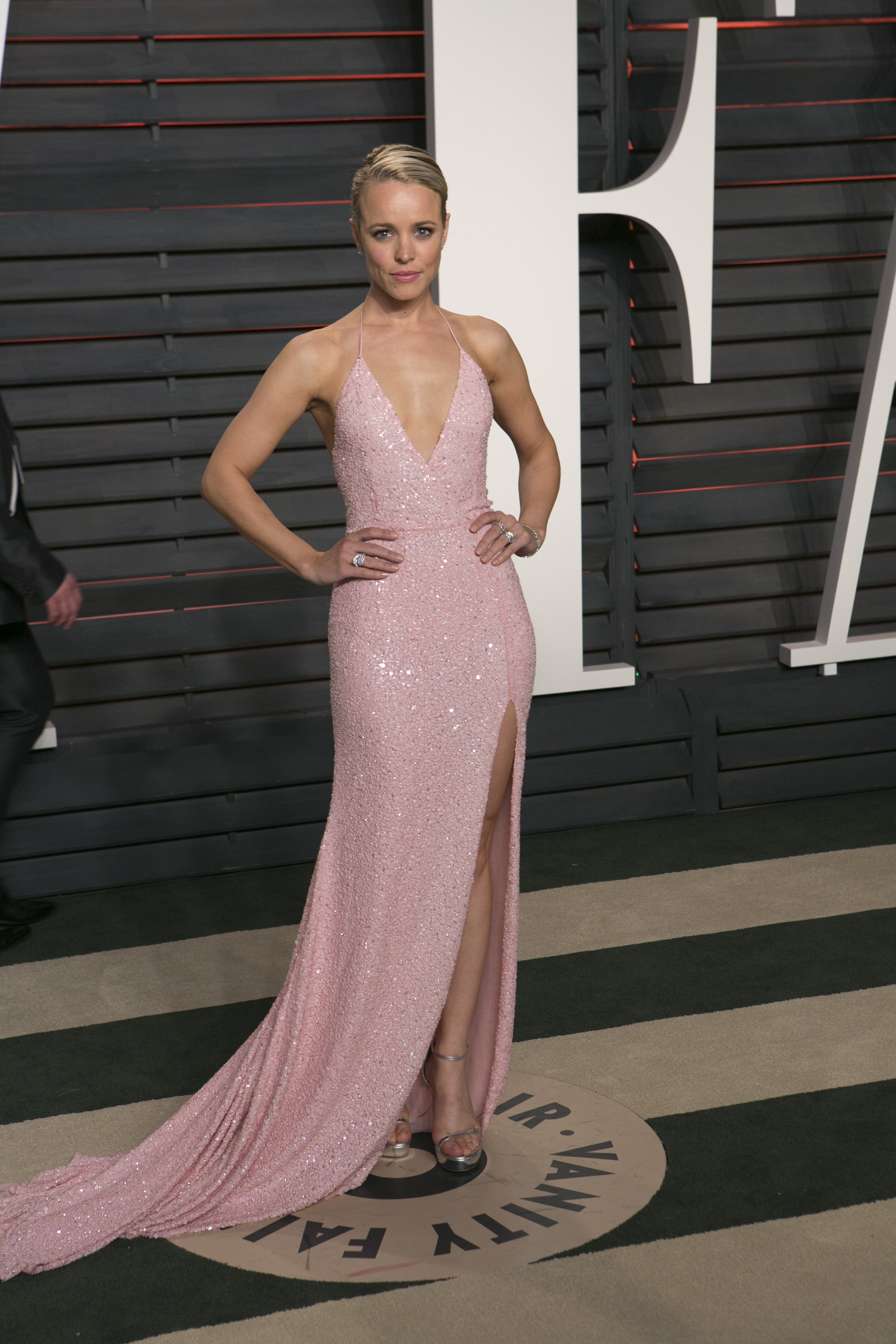 The Dresses the Stars Wore to the Oscars After Parties - Racked