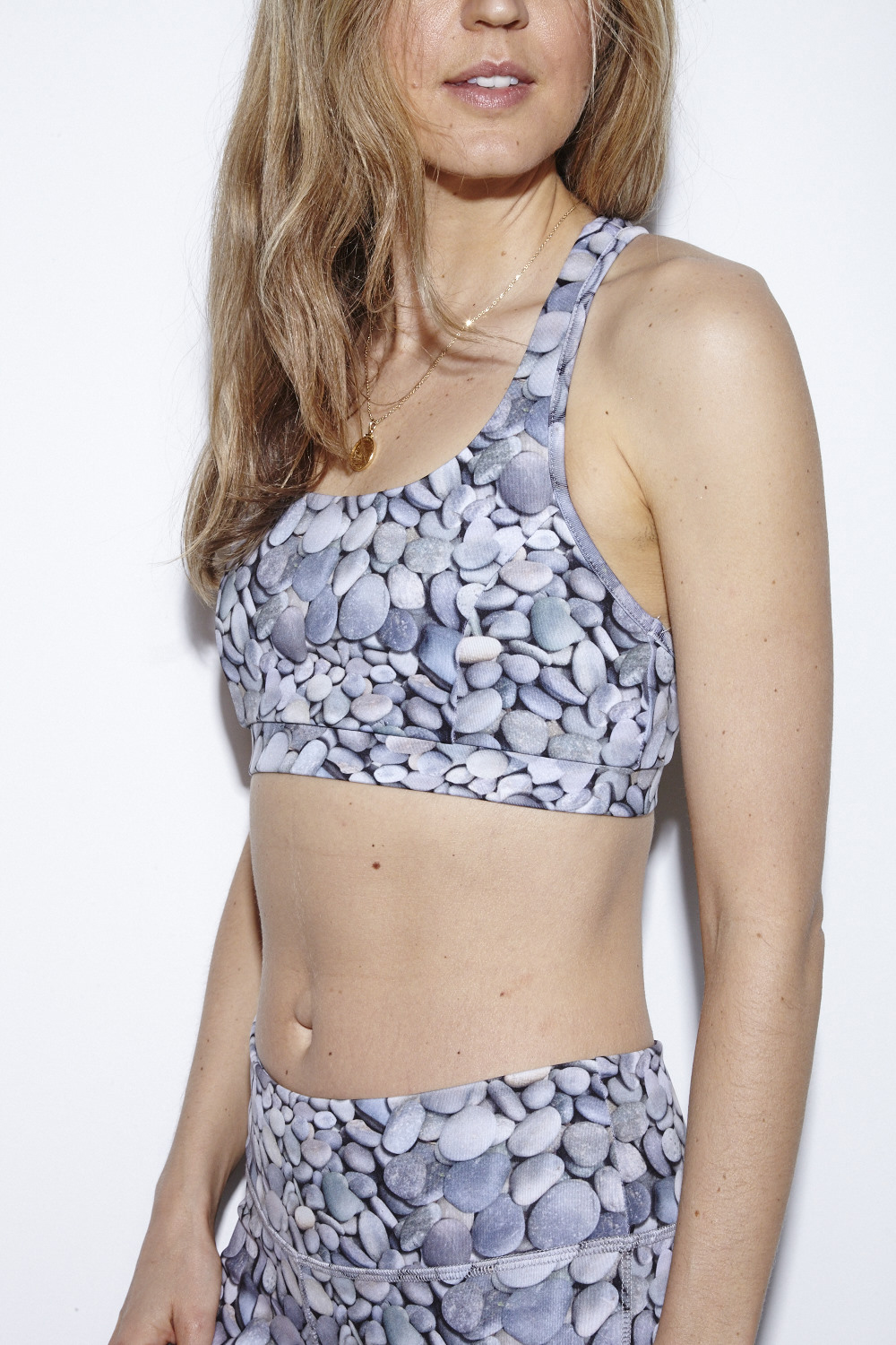 Cult-Fave Silver Lake Brand The Odells Launches Activewear Collection