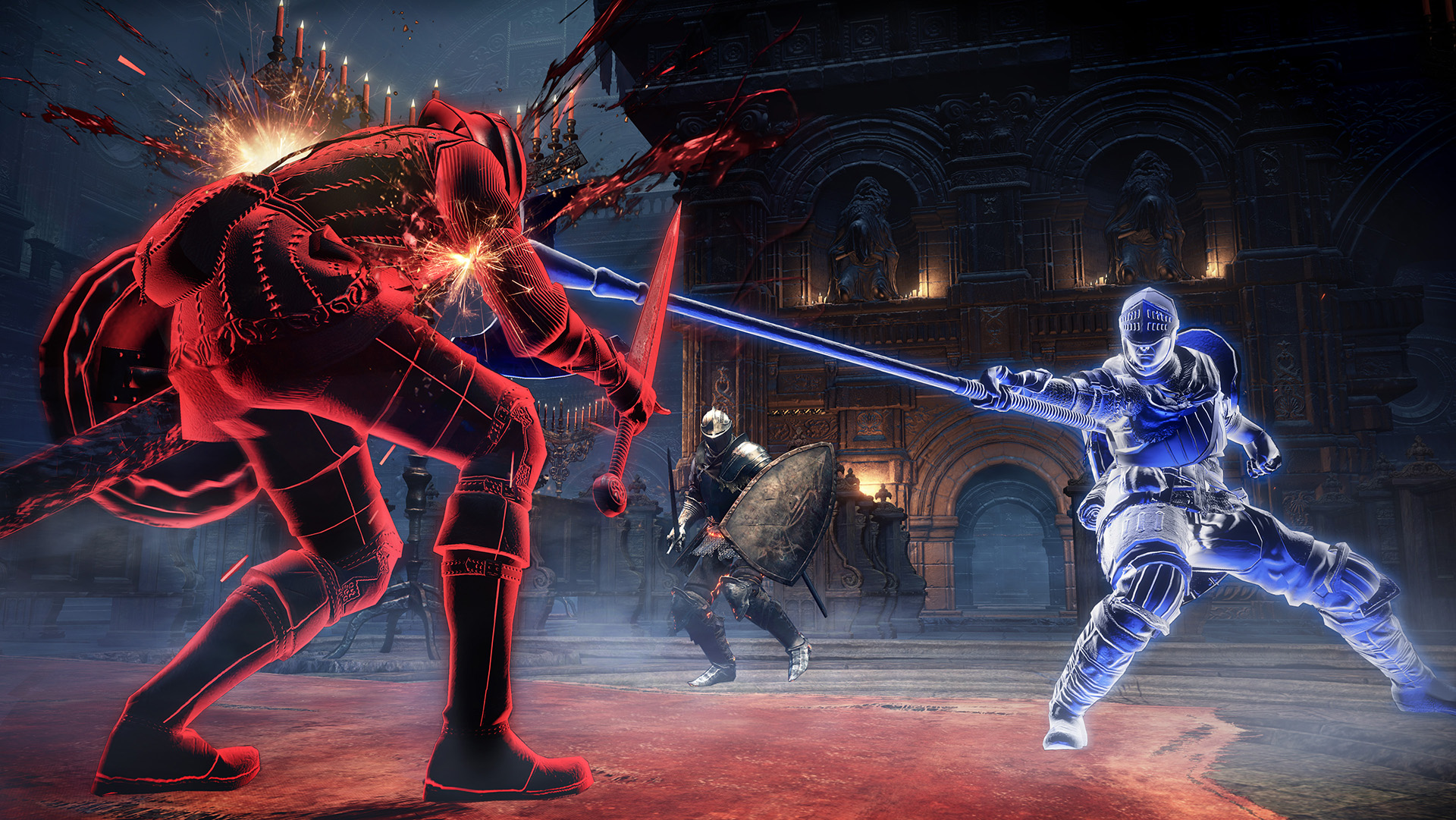 Dark Souls 3: everything we know from playing the first four hours | Polygon