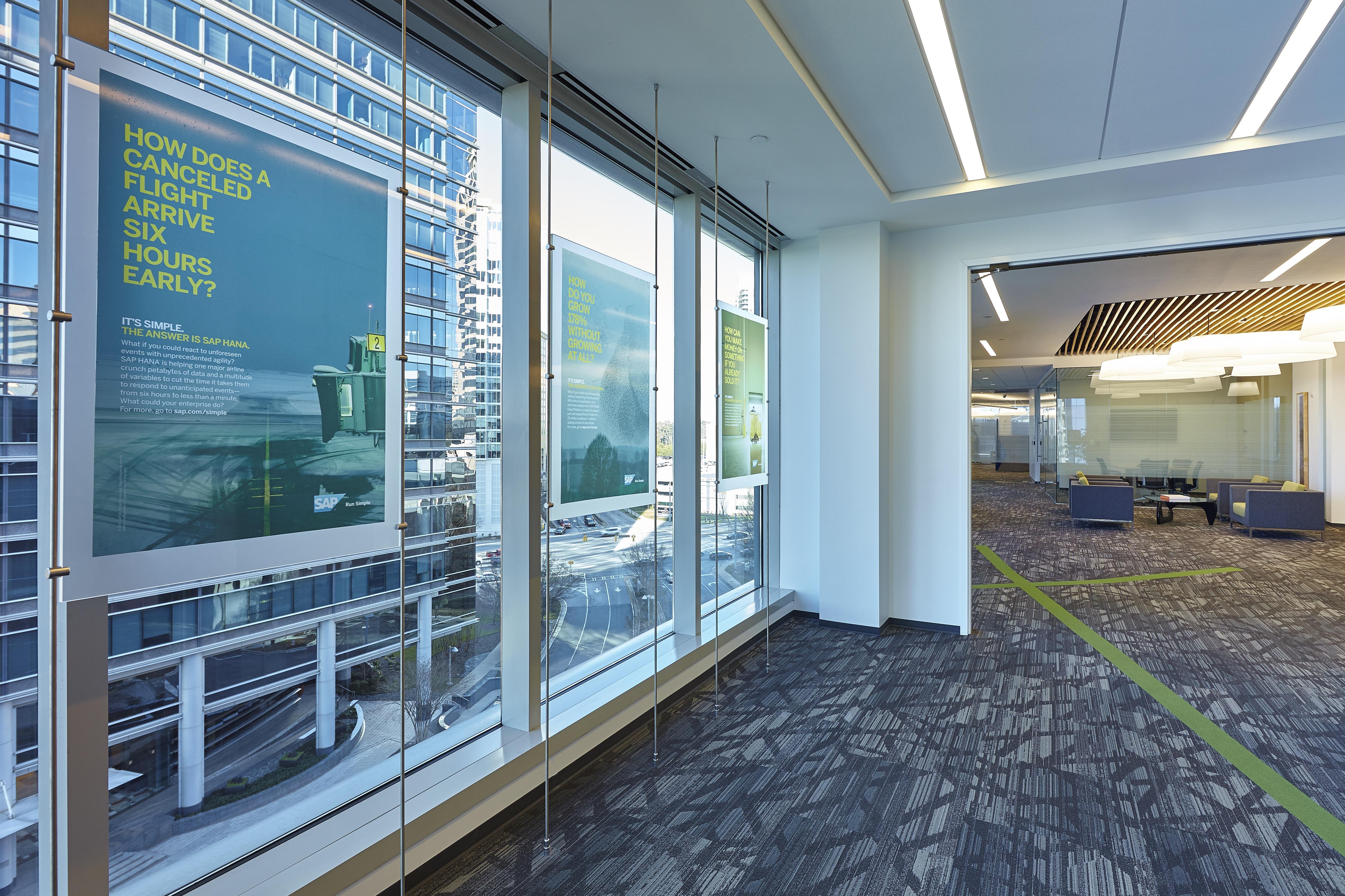 SAP Unveils Swank New Buckhead Office - Curbed Atlanta