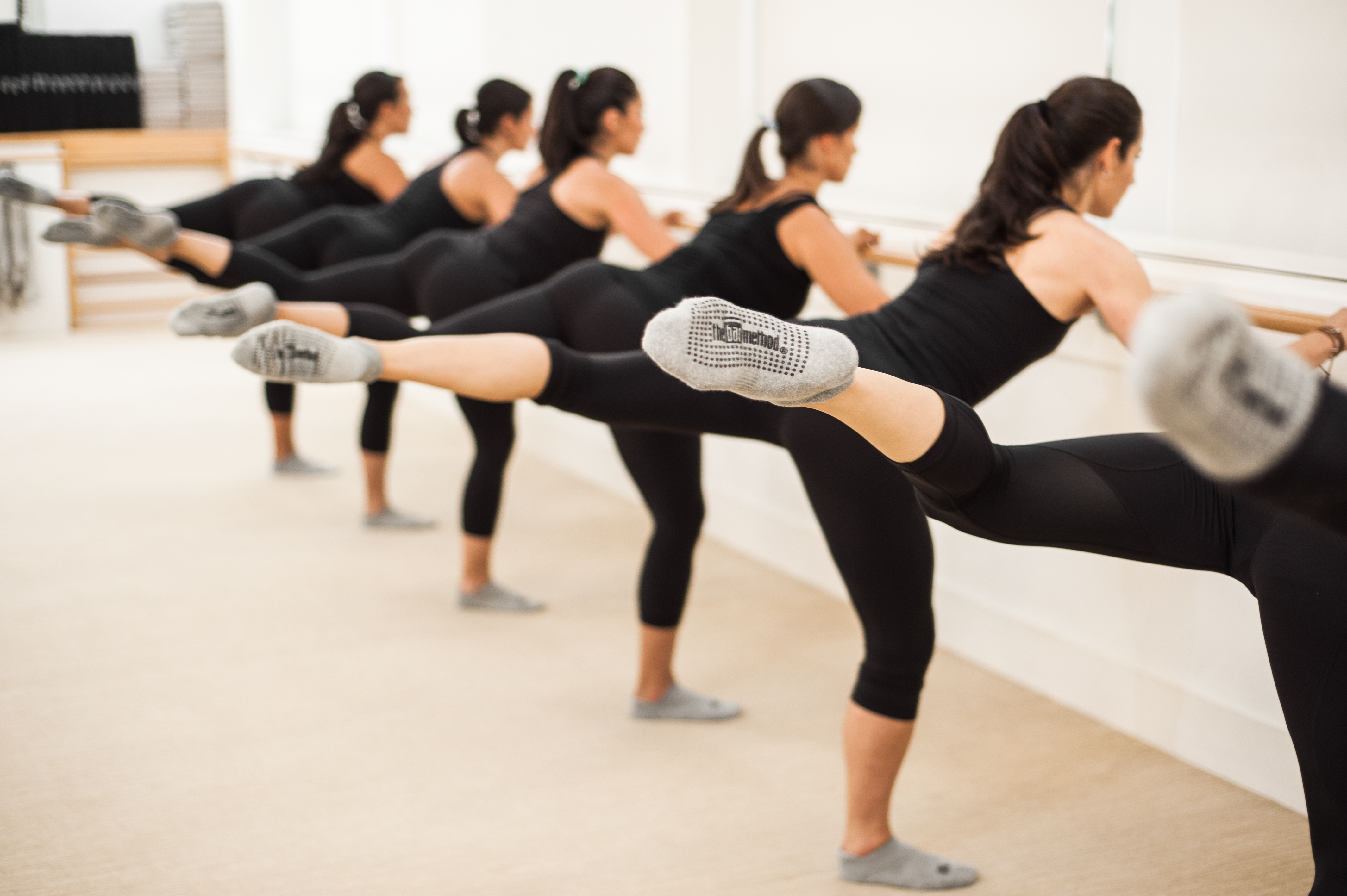 I scouted nyc barre classes in search of real dance moves racked ny barre 1betcityfo Choice Image