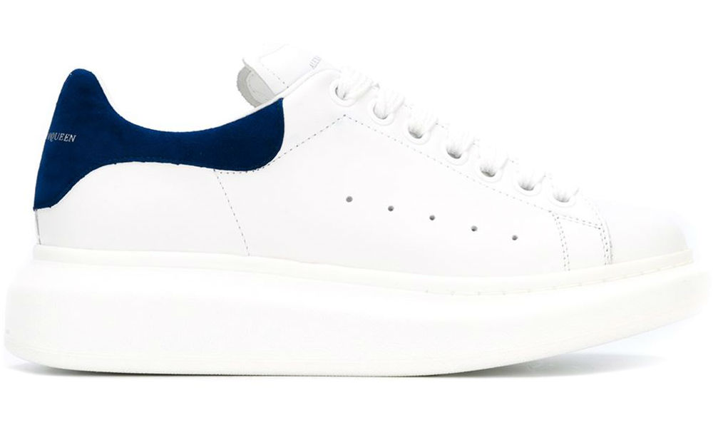 Designers Want You To Buy Their Expensive White Sneakers That Look