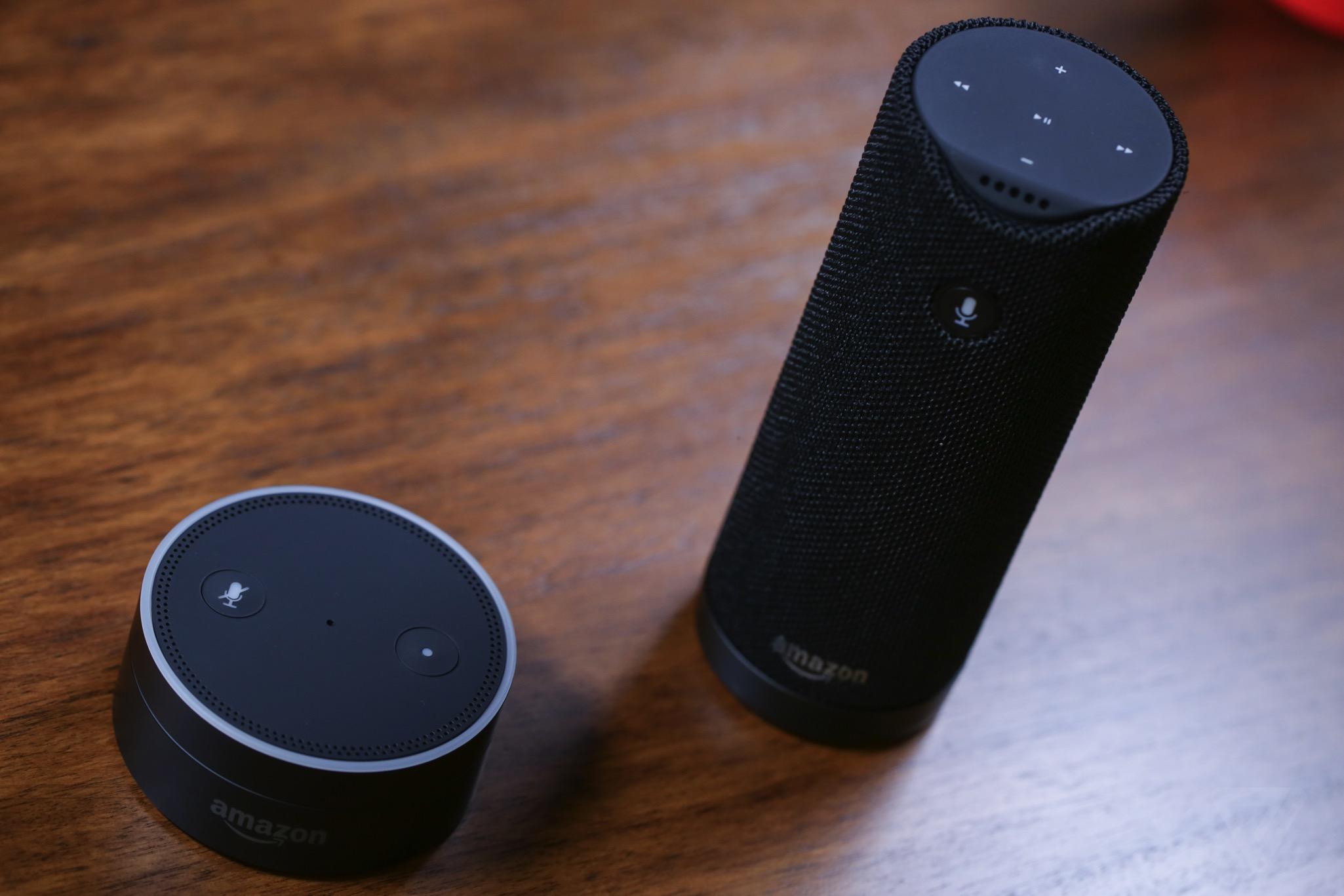 Amazon's Echo Dot lets you put Alexa inside any speaker - The Verge
