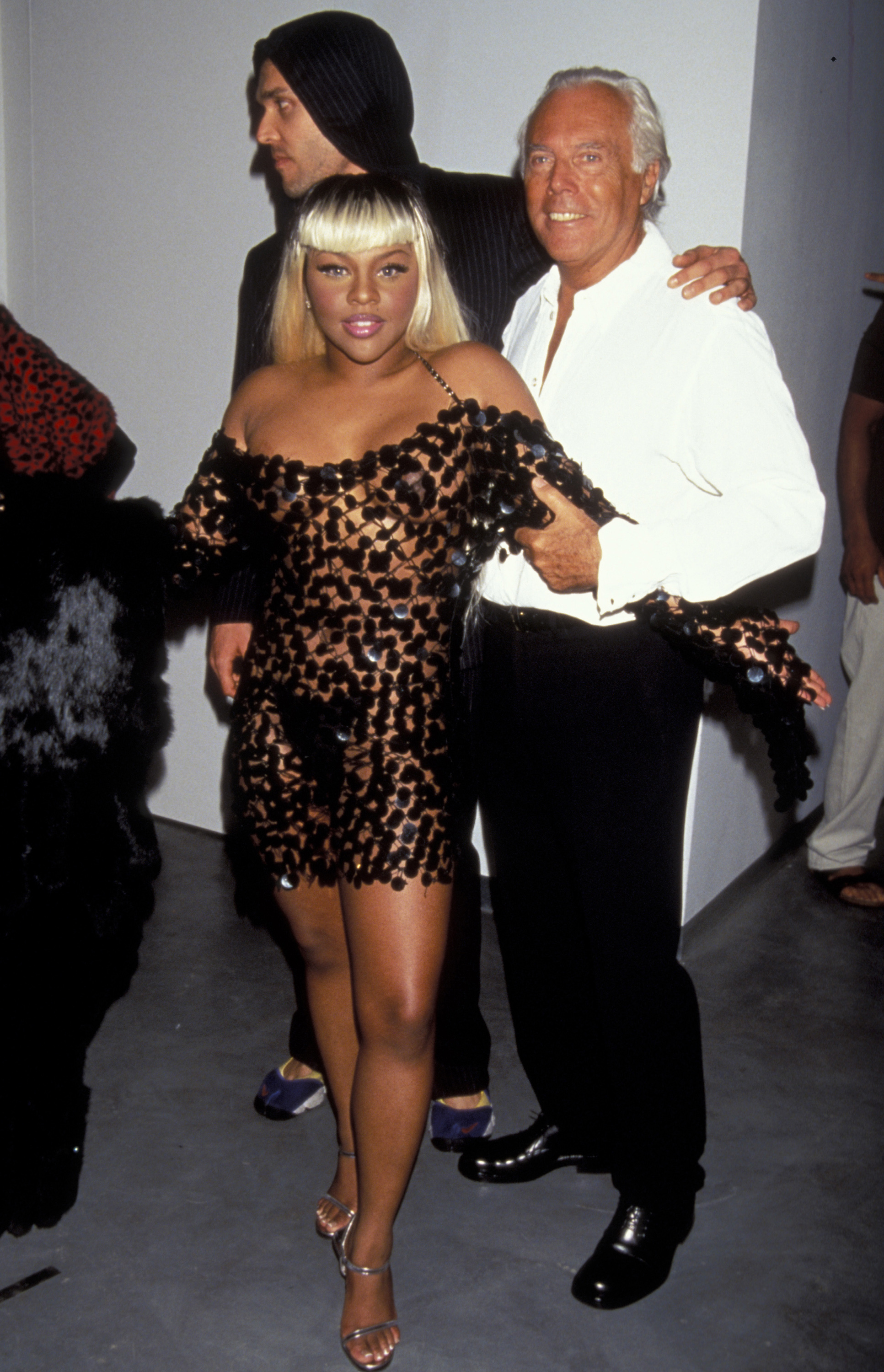 Revisiting The Style Of Hip Hop S Fashion Icon Lil Kim