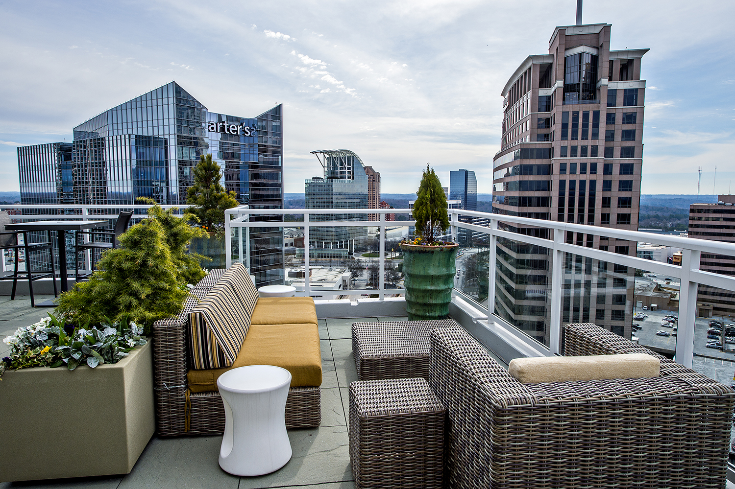 28 Photos: Buckhead\'s Latest Millennial Shangri-La - Curbed Atlanta