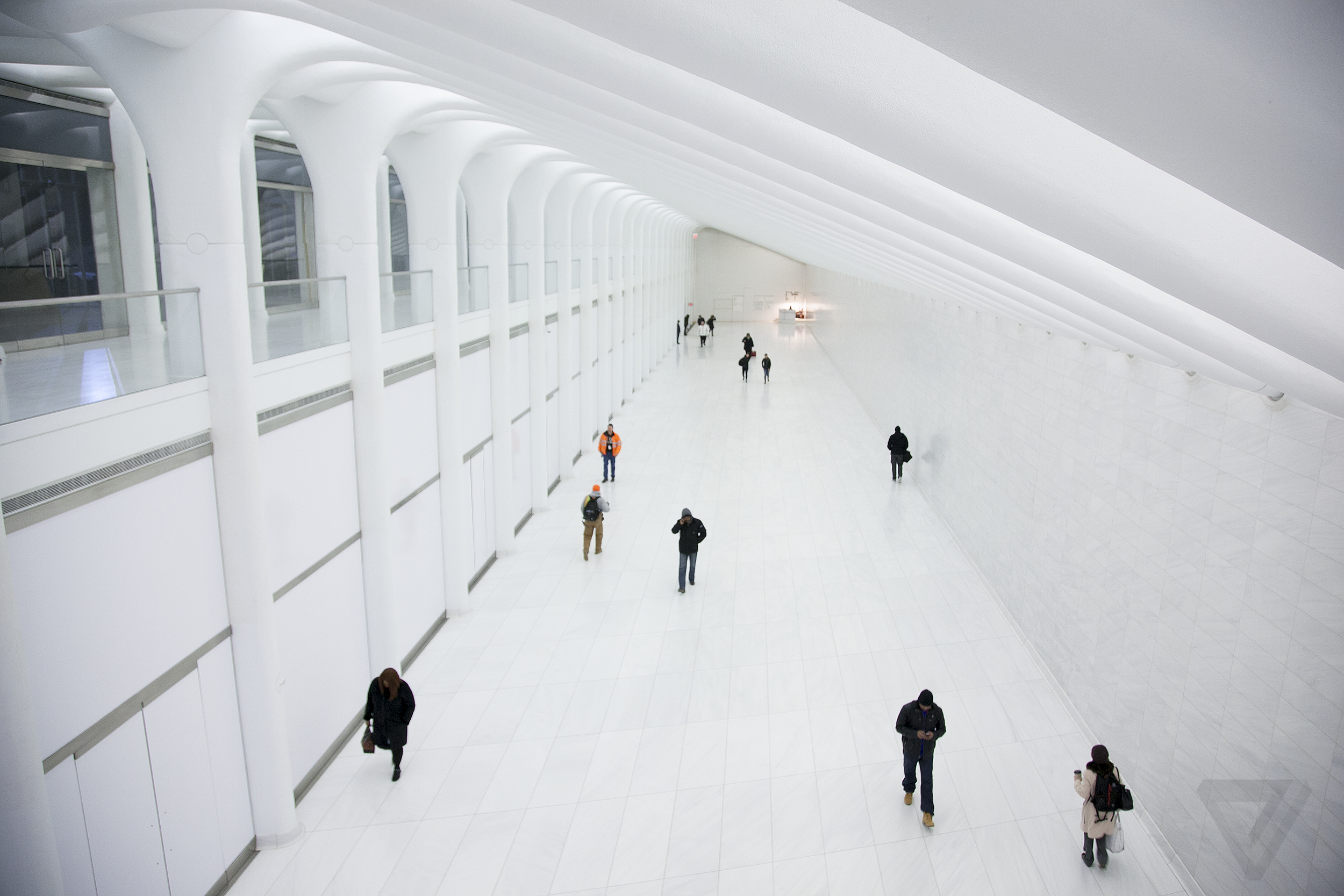 34 Subway Watch Concept Displays The Time Like A Subway Map.Inside The Oculus New York S Insane Looking 4 Billion Train