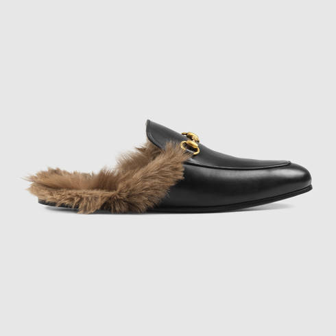 fa8a5115edc7 Furry Shoes Are Here to Stay - Racked