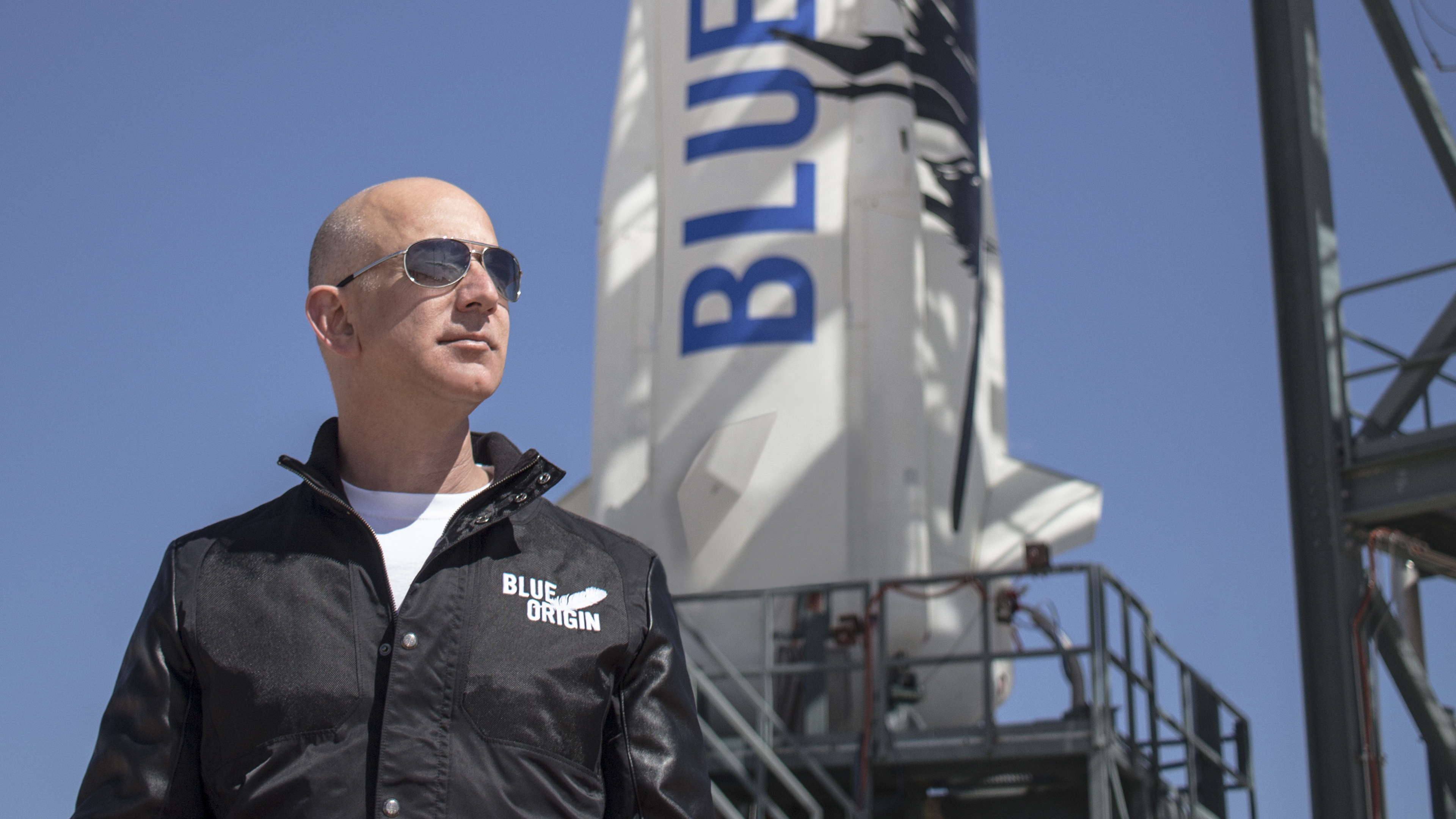 jeff bezos i dont want a plan b for earth