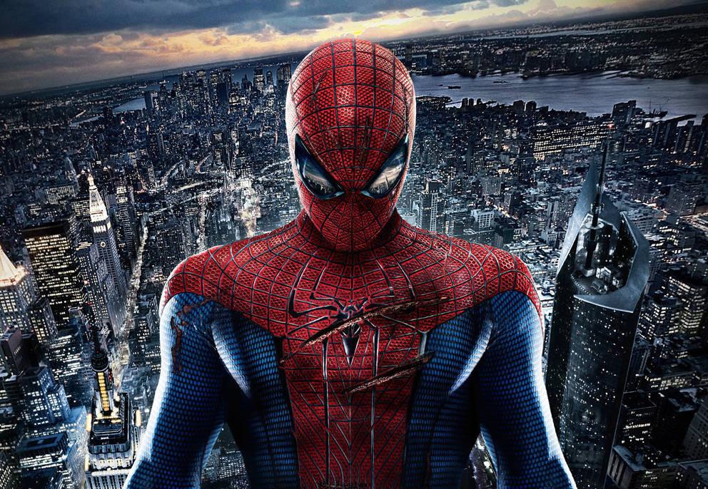 скачать Spider Man игру через торрент - фото 8
