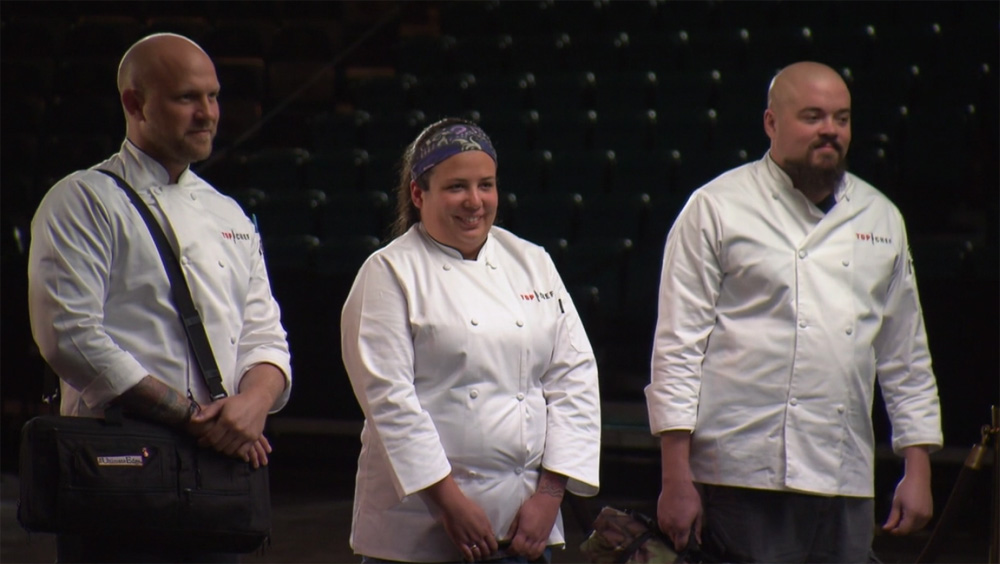 Top Chef\' Season 13 Episode 14: It\'s Time for Some Kitchen Magic ...