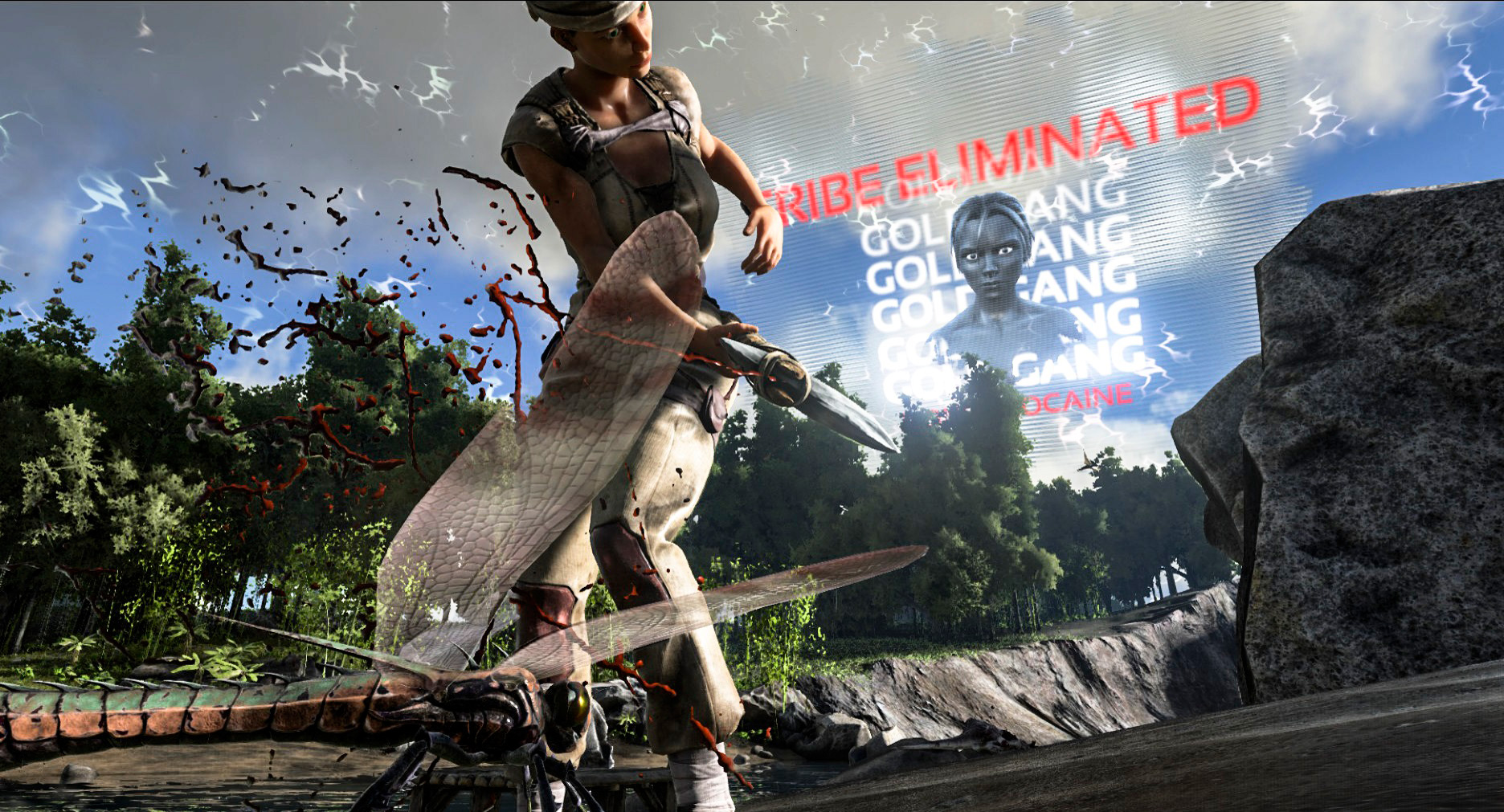 Ark: Survival of the Fittest, esports-focused spinoff