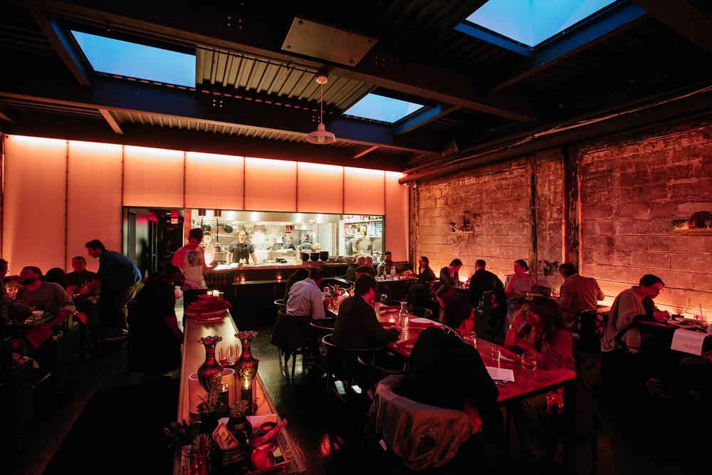 Top Corktown Restaurants