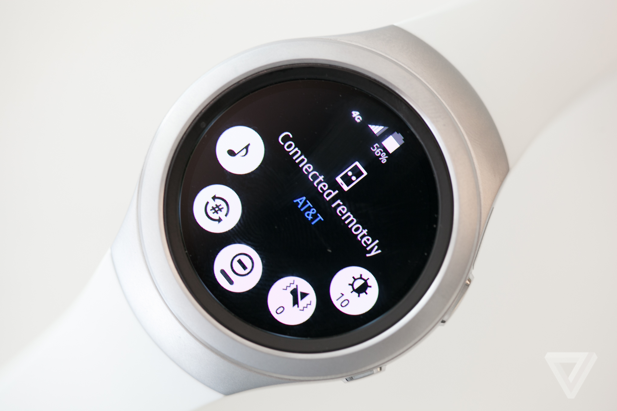 Samsung's Gear S2 3G is a look at our untethered future ...