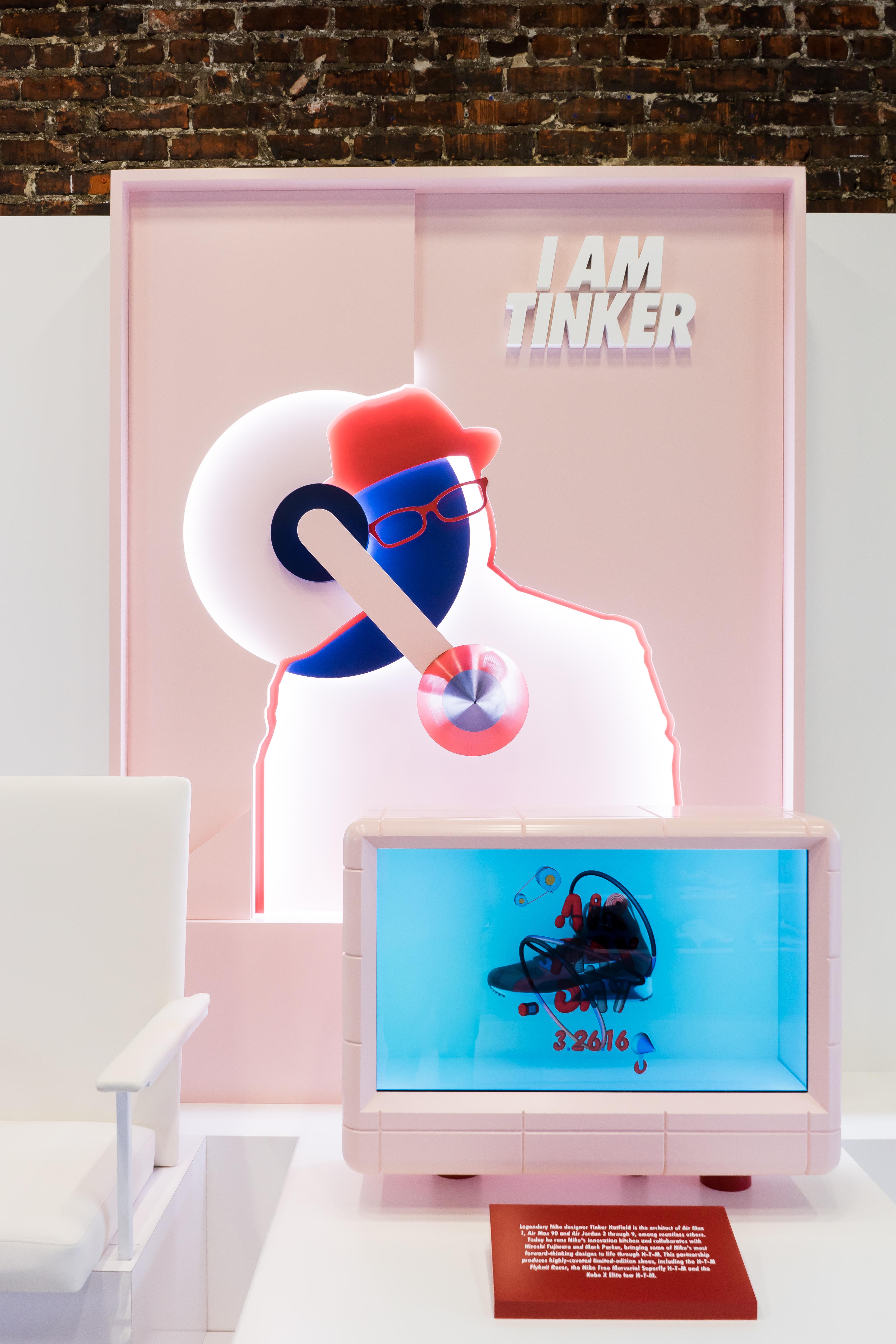 Nike s New Air Max Pop Up on La Brea Is Sneakerhead Heaven Racked LA