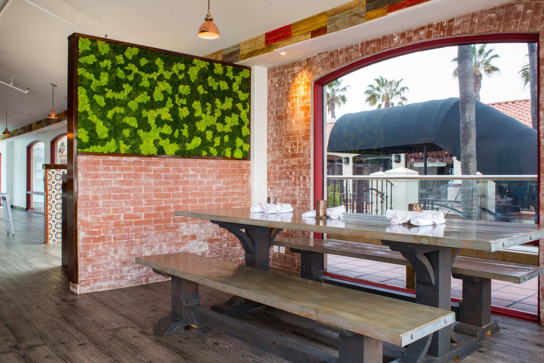 Lena Restaurant La Jolla