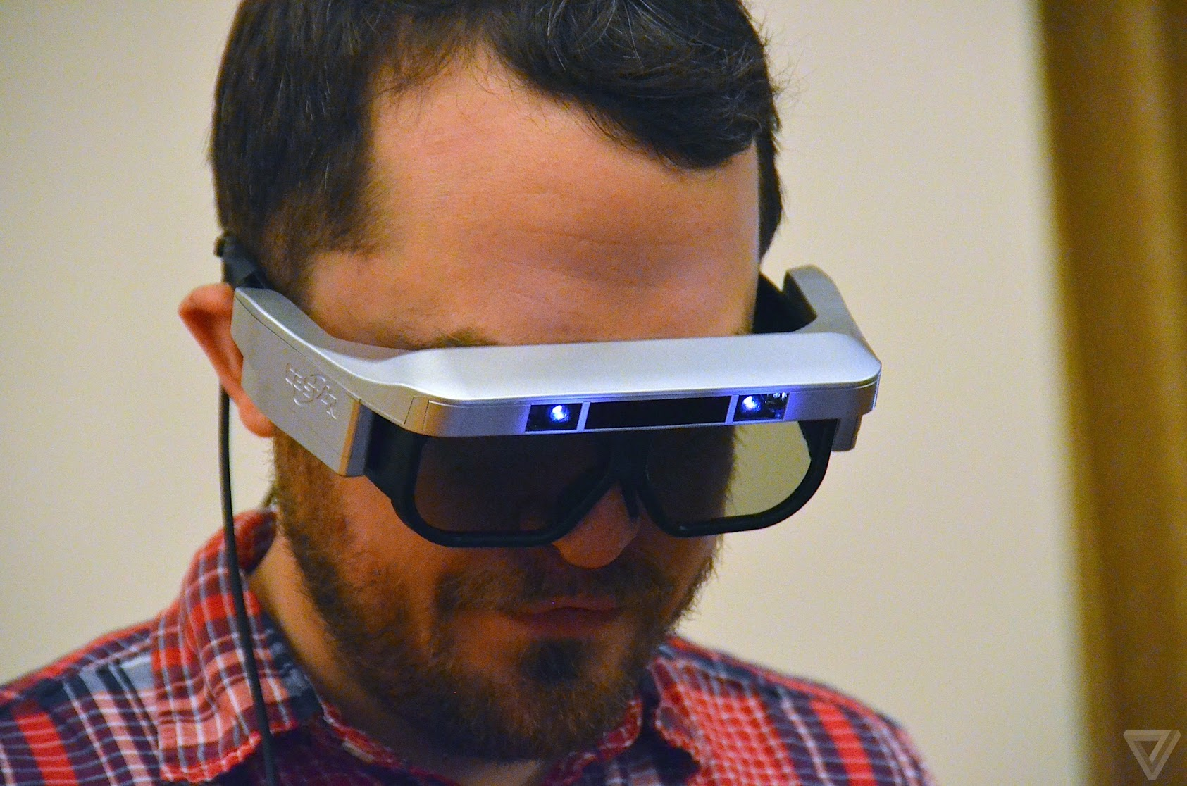 Castar Augmented Reality Glasses