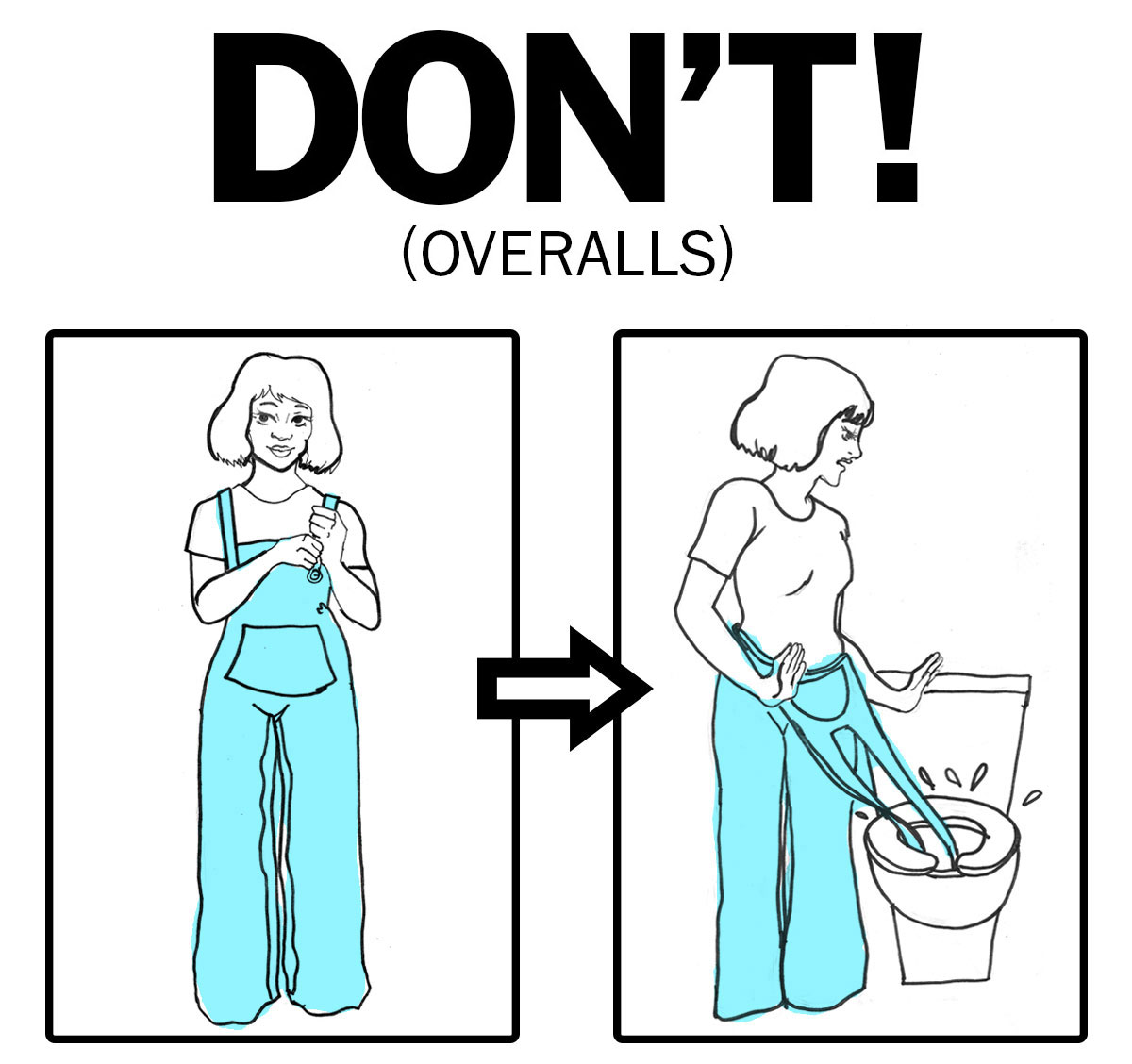 how to go to toilet regularly