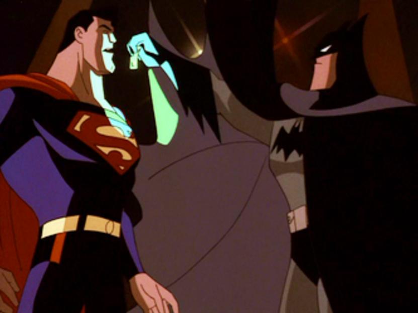 13 Batman/Superman stories you should watch instead of Batman v Superman