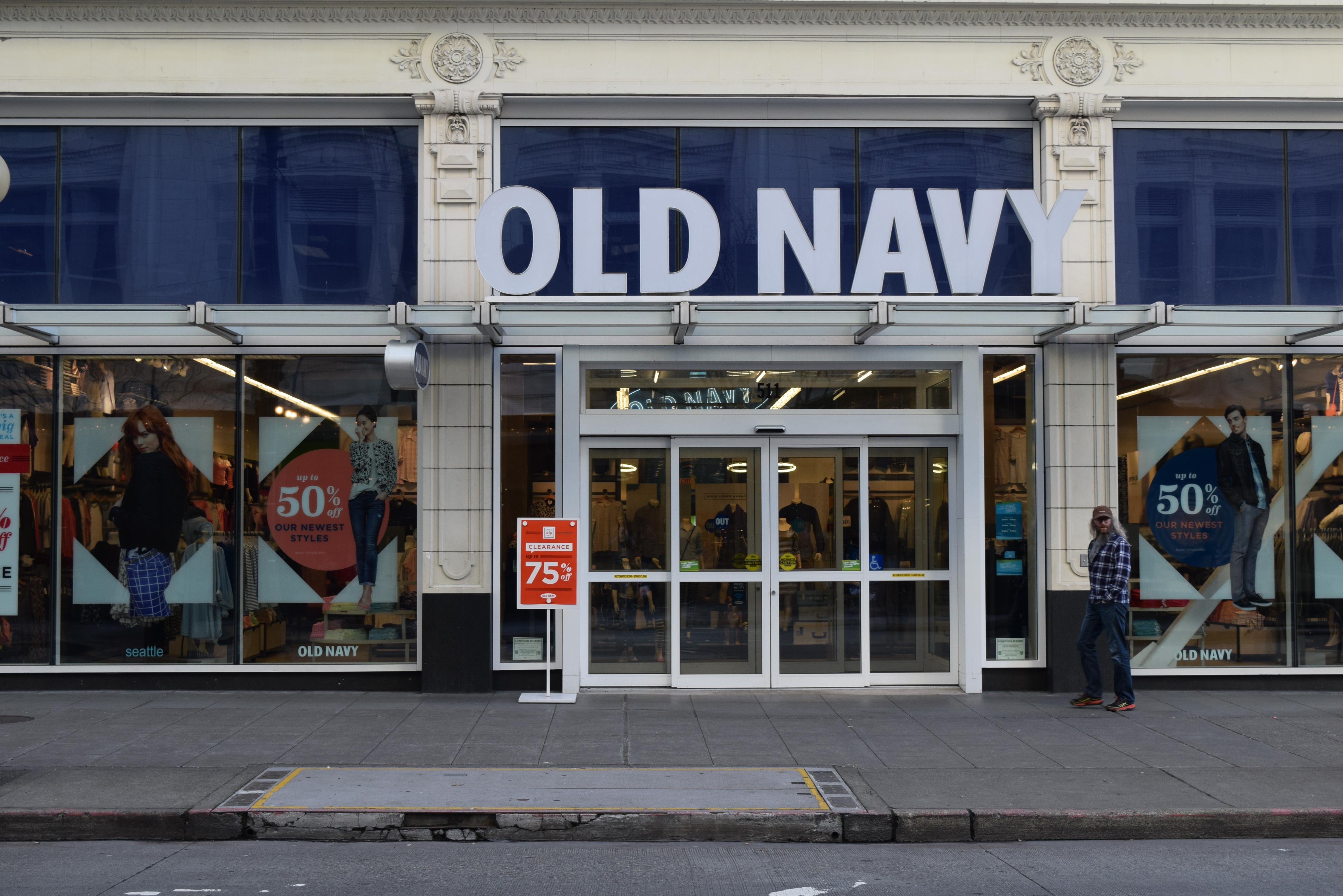 Old Navy Is Low Key Good Now Racked