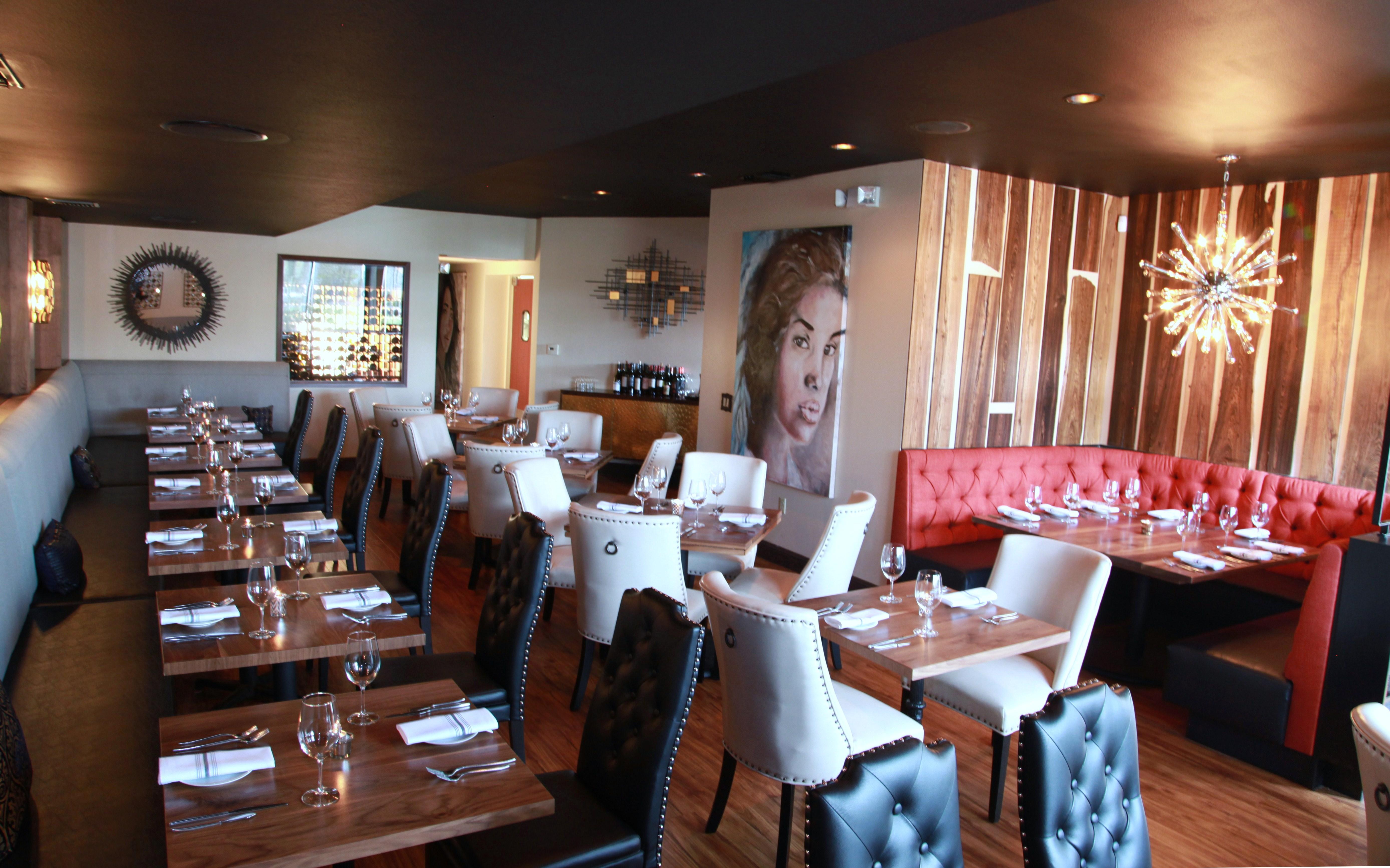 Bellamy S Restaurant Unveils Grand Redesign In Escondido