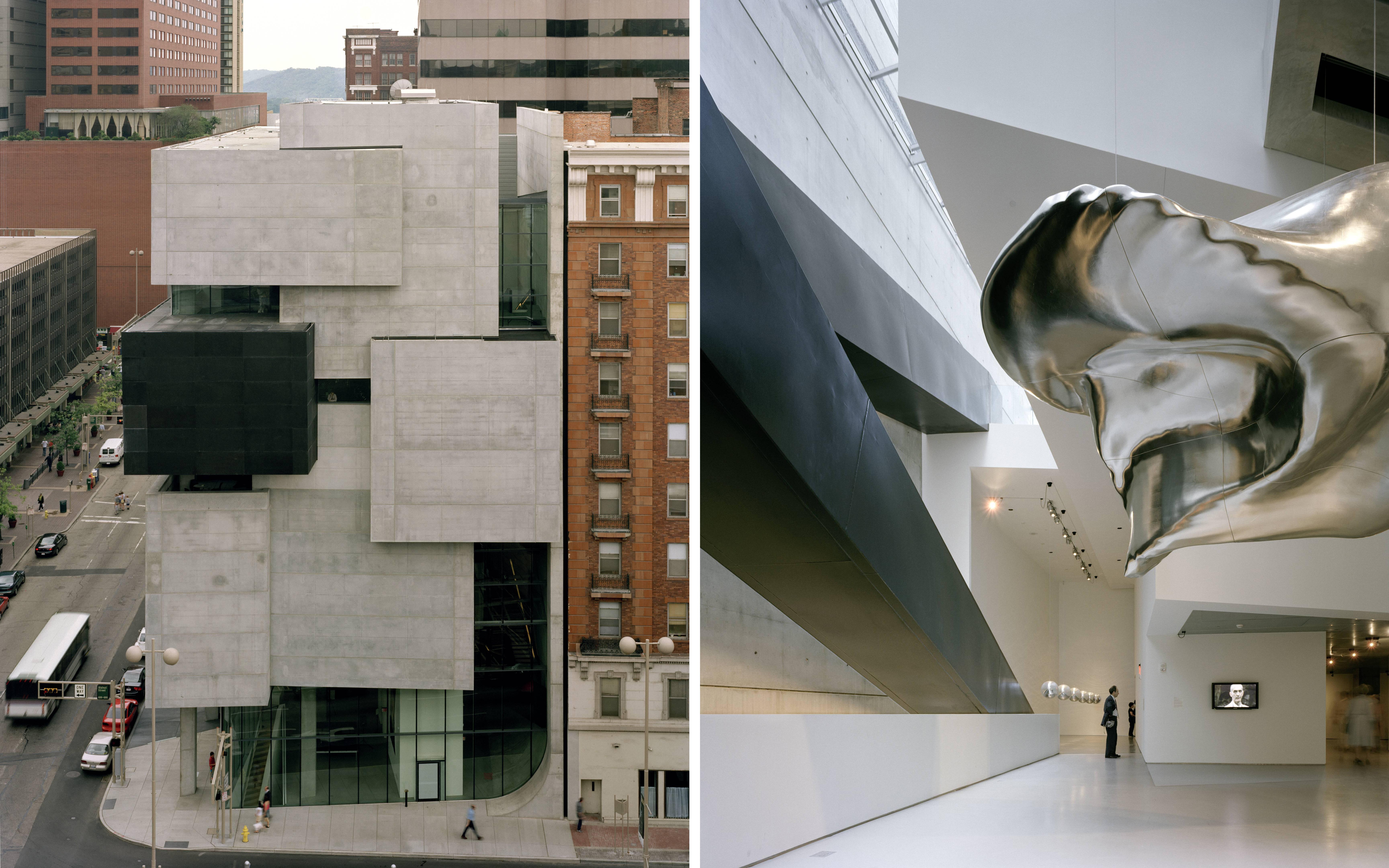 Zaha Hadid Visionary Architect Who Helped Design The Future