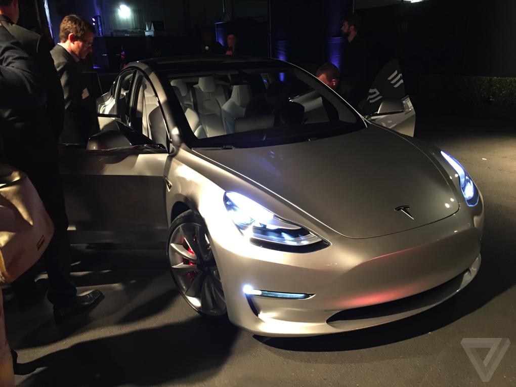 Купить электромобиль Tesla Model S X 3 в Москве с ...