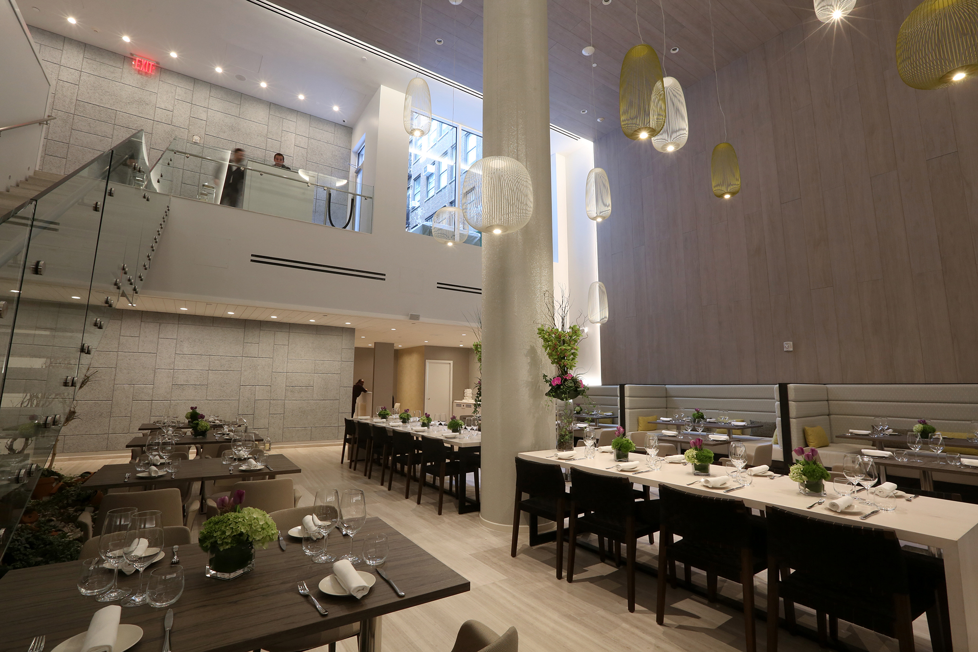 Scott Conant New Restaurant Nyc