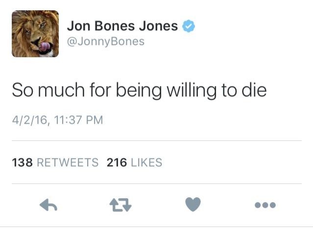 The Trials And Tribulations Of Former Ufc Champion Jon Jones