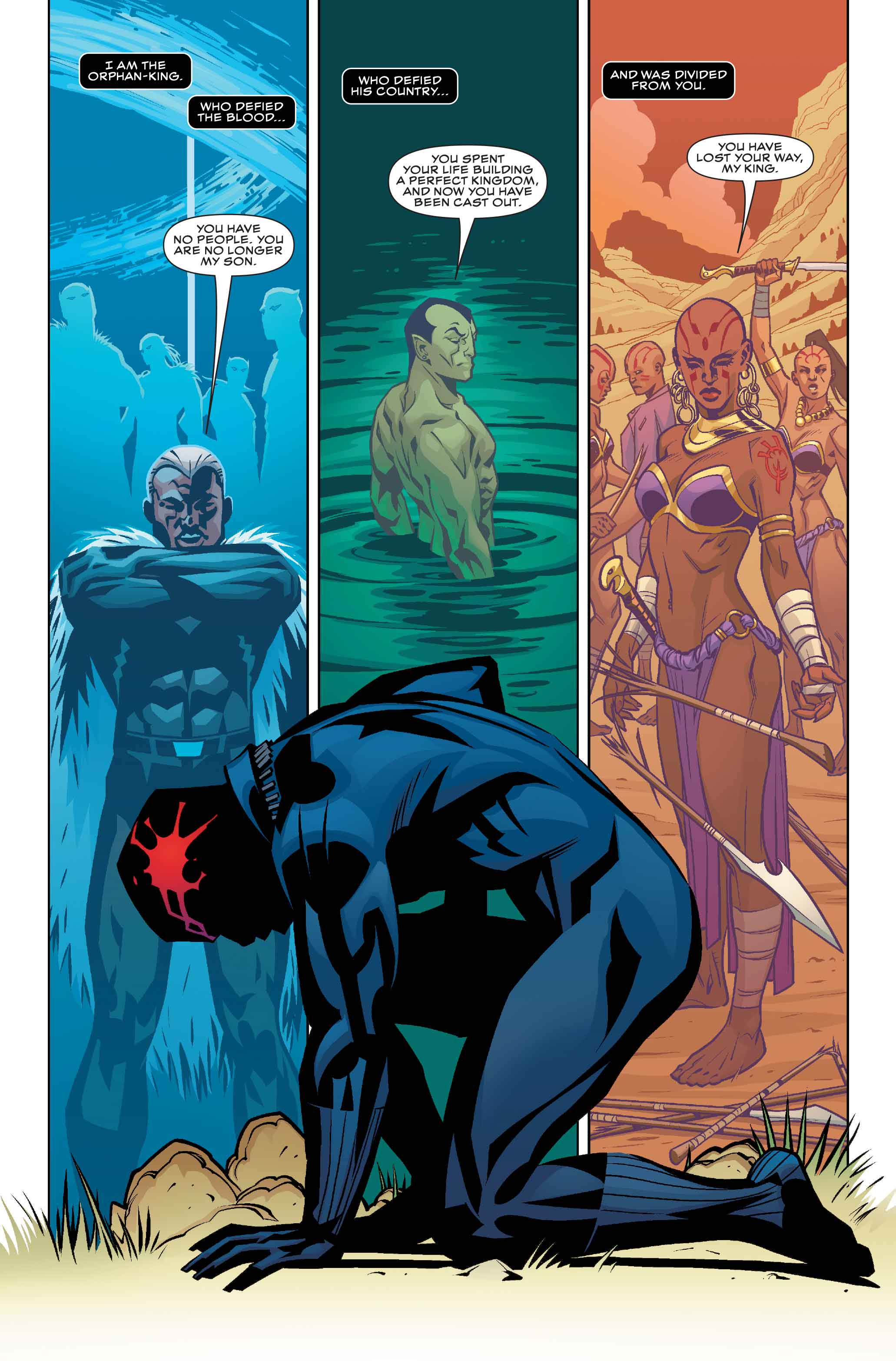 Hvorfor Black Panther er en af de bedste dele af kaptajn Amerika borgerkrig - Vox-7325