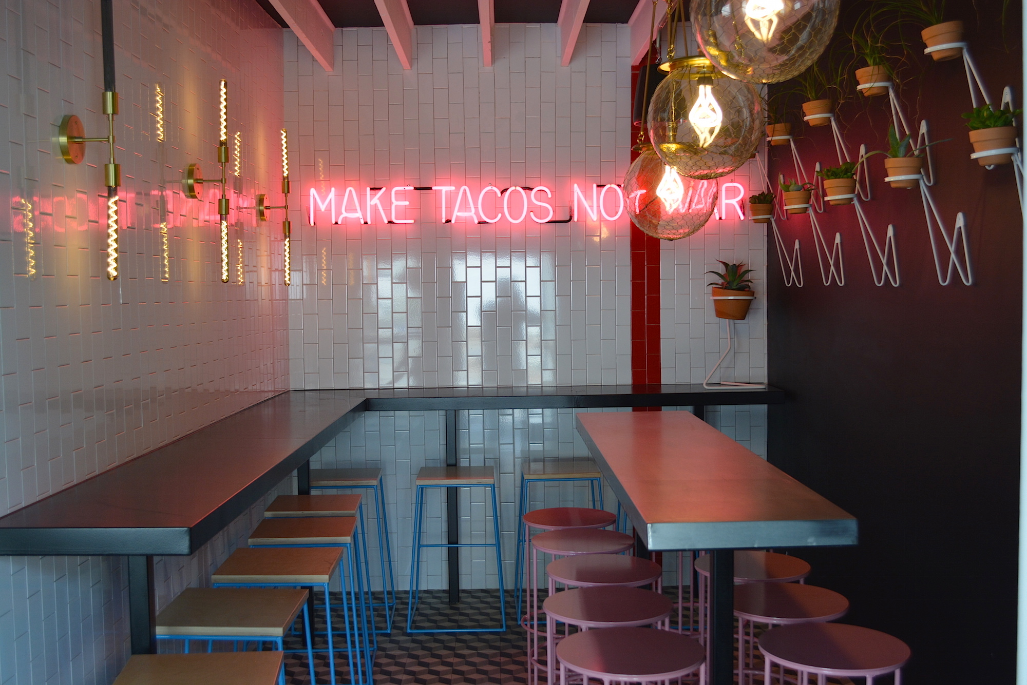 ... Los Patios San Clemente Taco Tuesday By Peek Inside The Tiny New Tacos  Tu Madre Opening ...