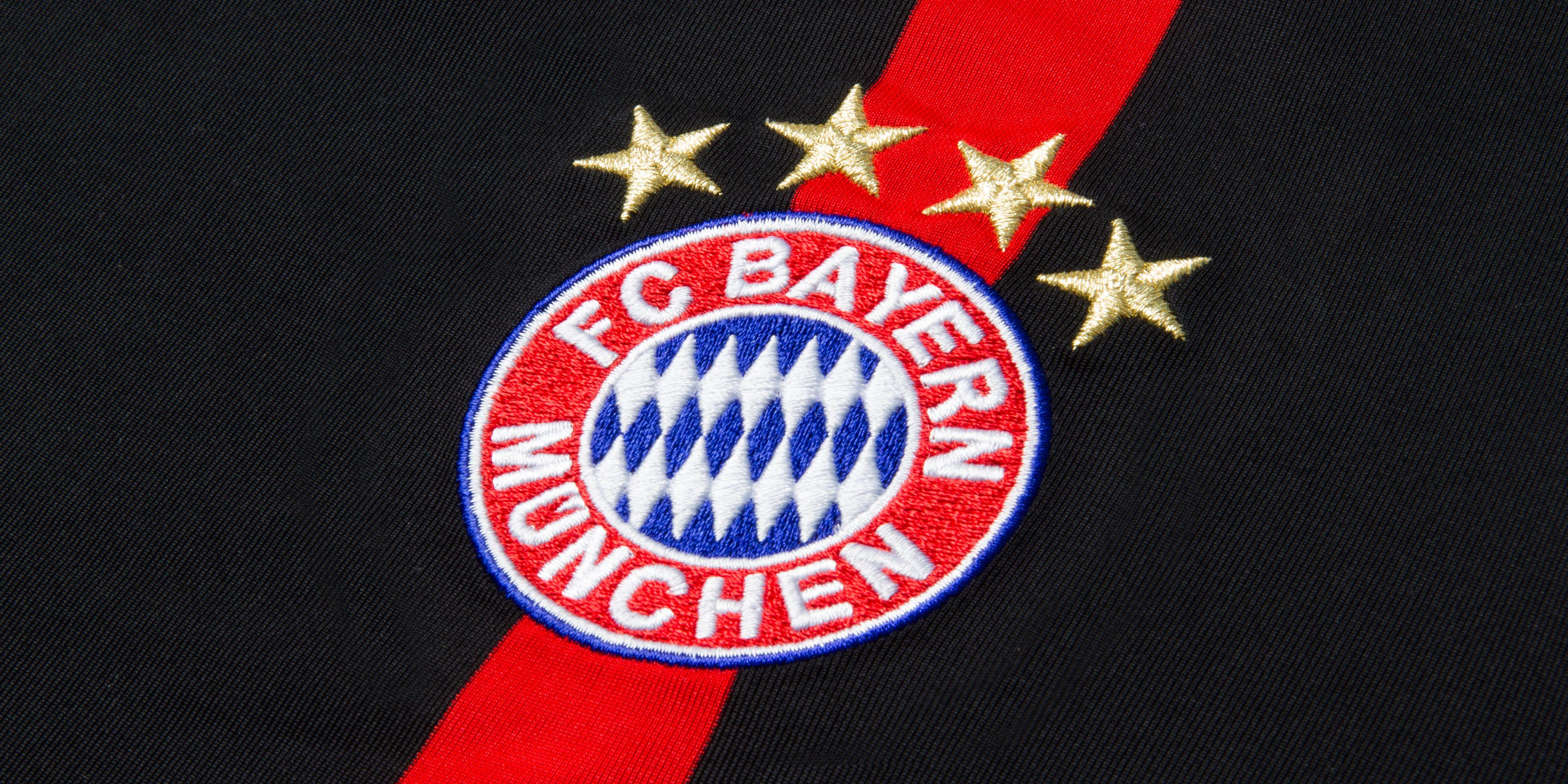 Bayern Munich presentó su nueva camiseta suplente adidas para la temporada  2017 18 af91b9f257664